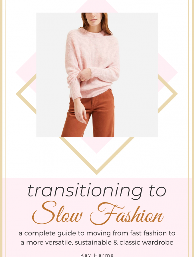 transitioning-to-Slow-Fashion
