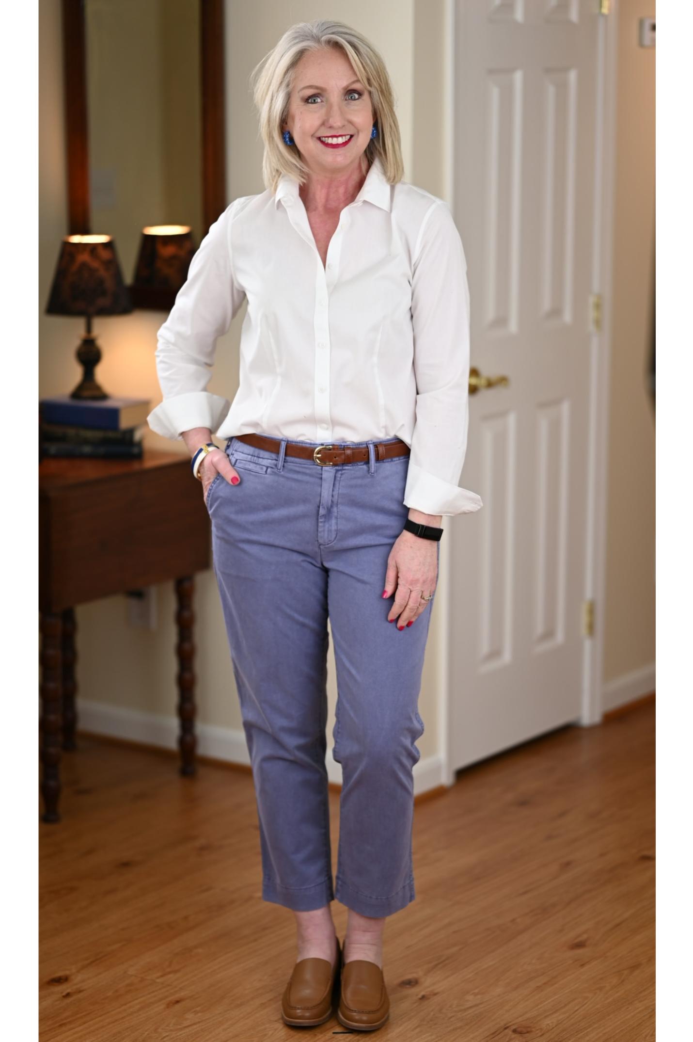Button Up Shirt 1