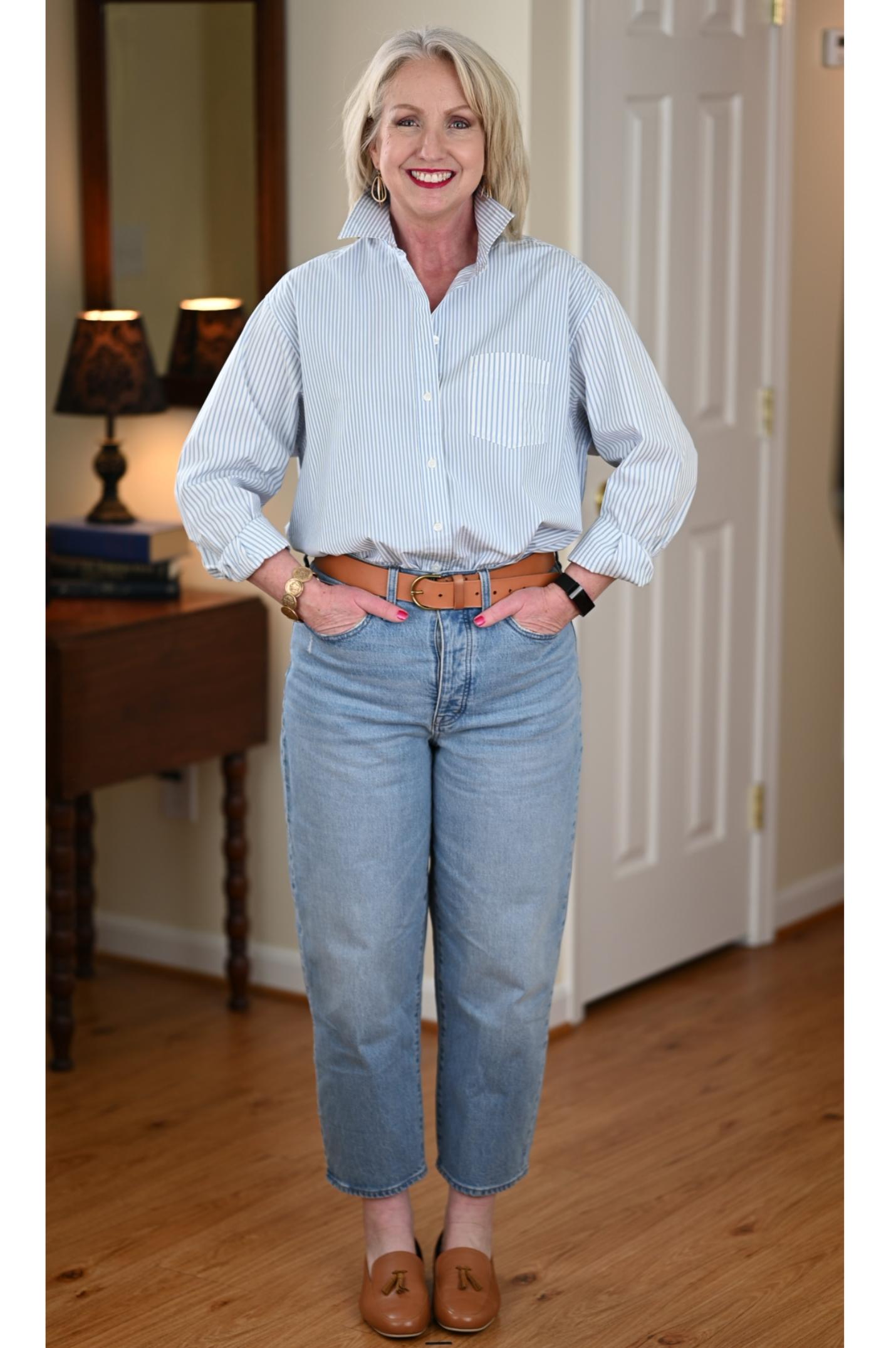 Button Up Shirt 4