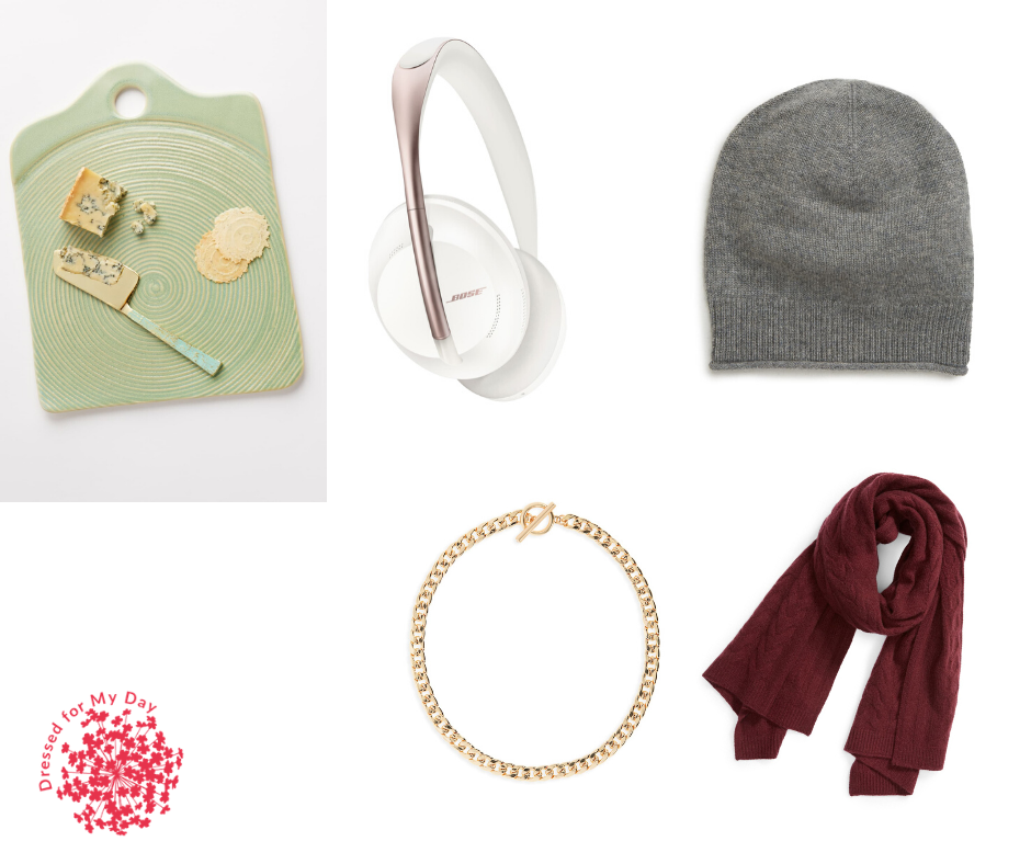 Christmas Gifts in the Nordstrom Winter  Sale