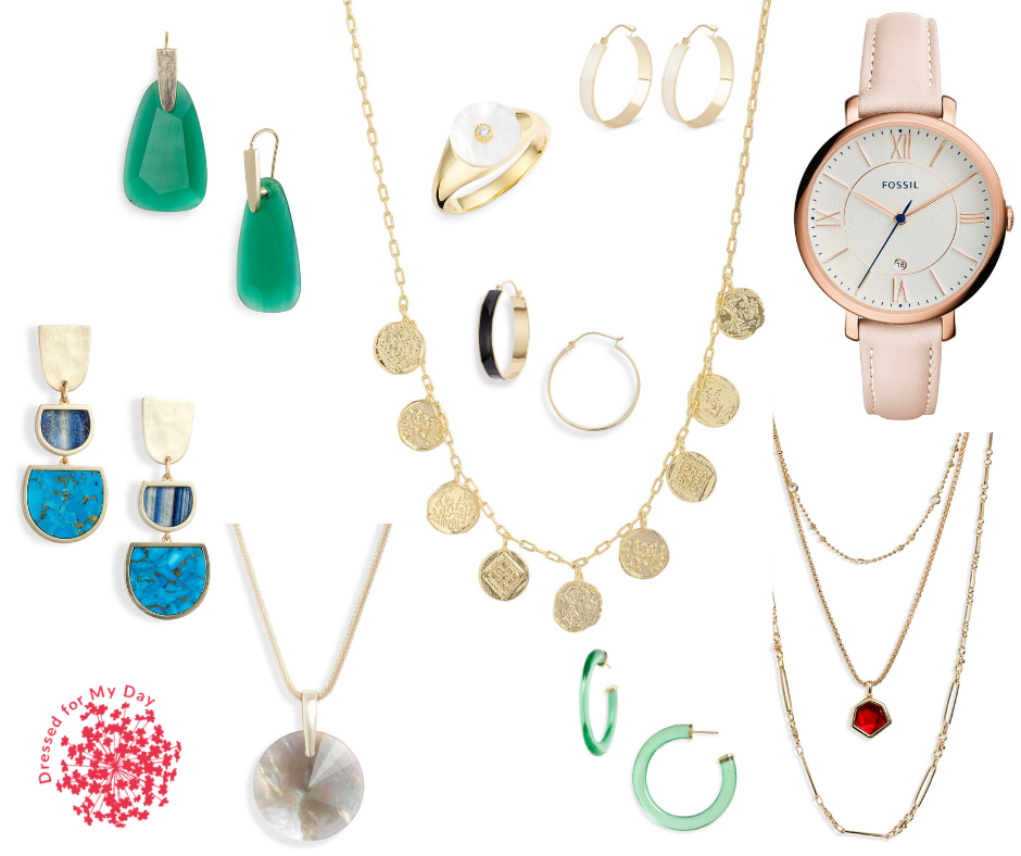 Nordstrom Winter Sale Jewelry