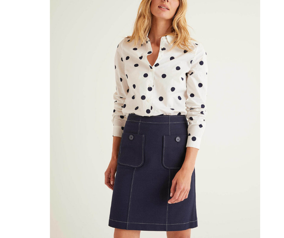 Polka Dots this Spring