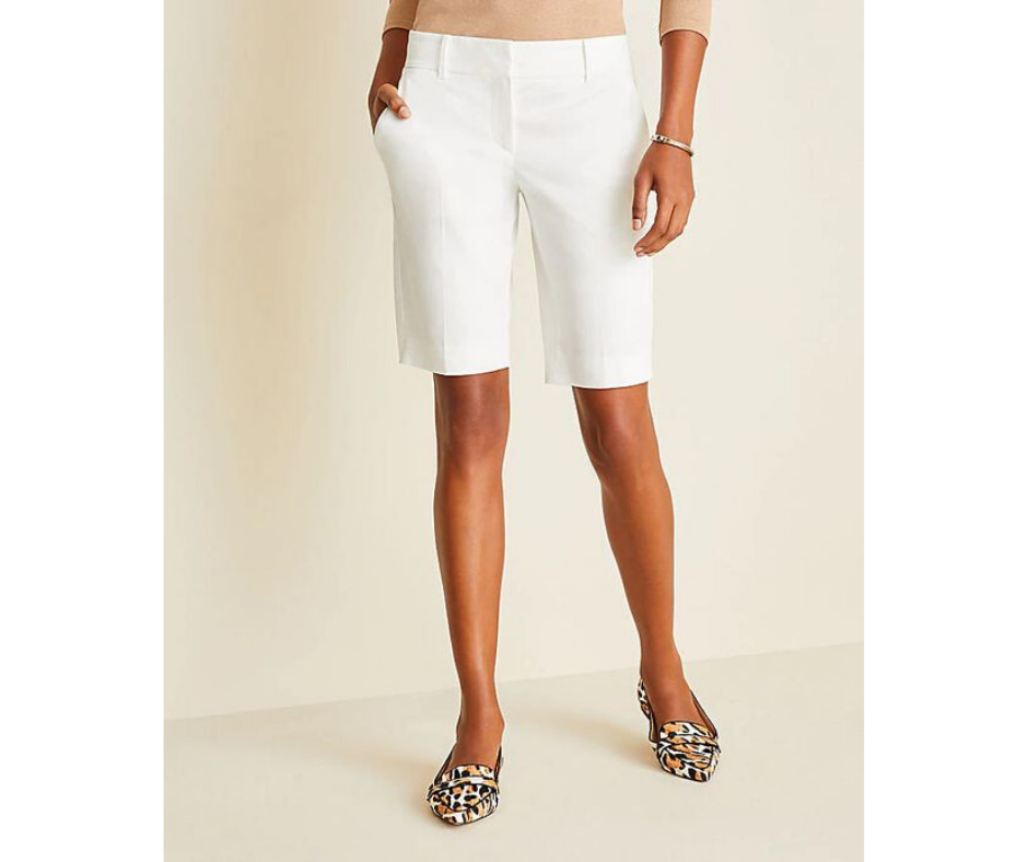 Boardwalk Bermuda Length Shorts
