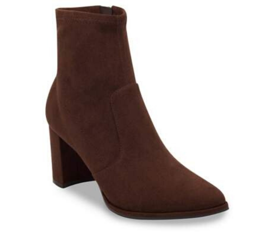 Marc Fisher Lukie Bootie