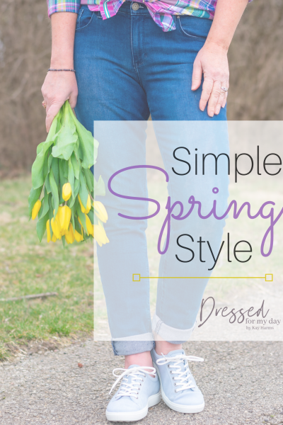 Simple Spring Style