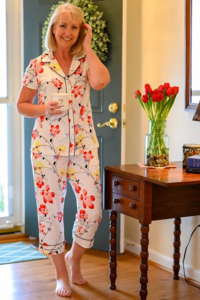 Spring Pajamas to Keep You Cool & Comfy