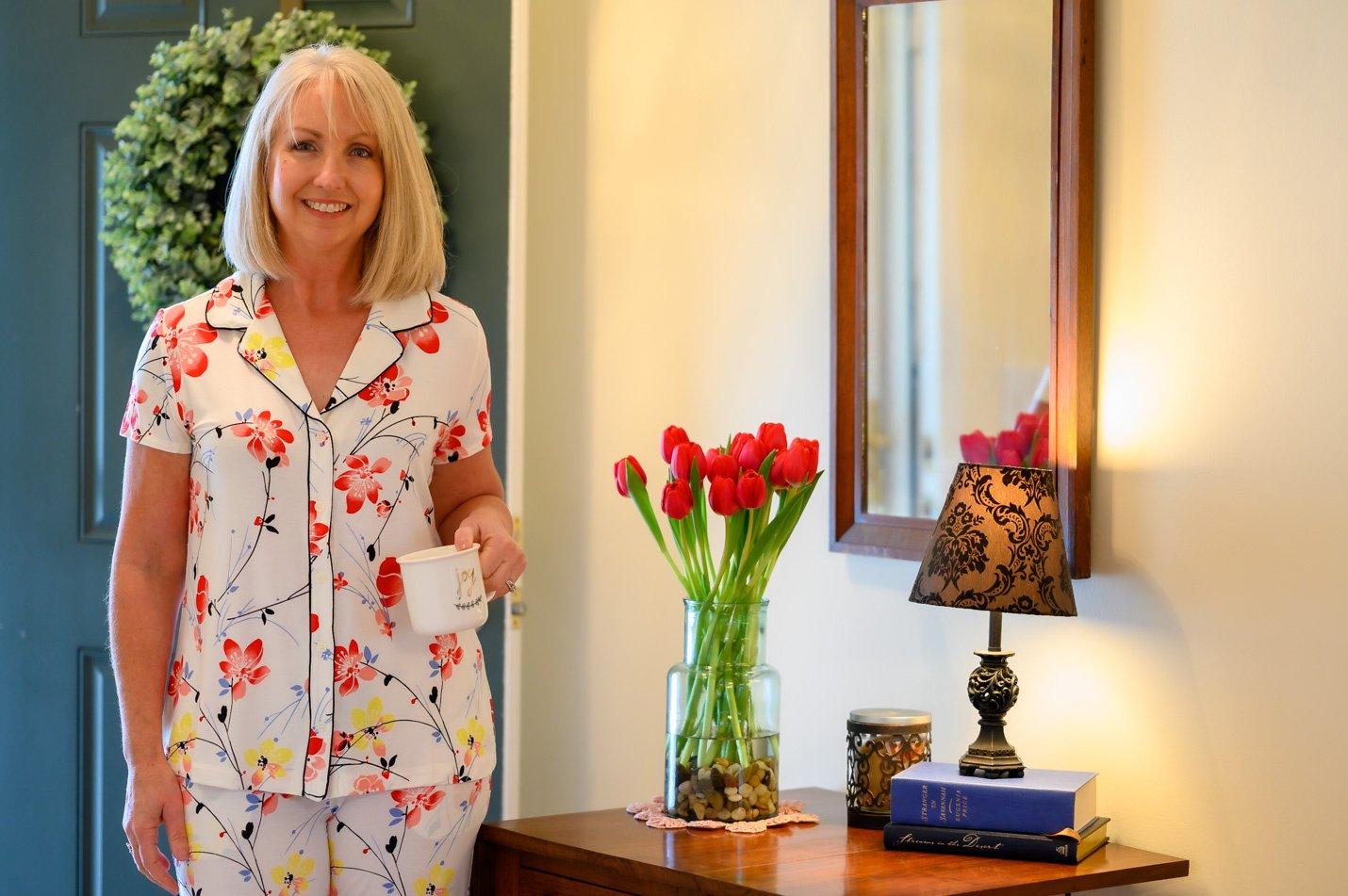 Spring Pajamas to Keep You Cool & Comfy