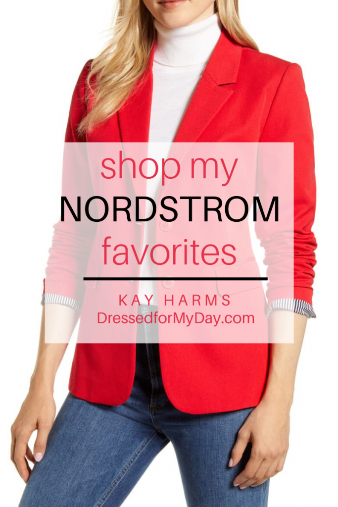 Shop My Nordstrom Favorites