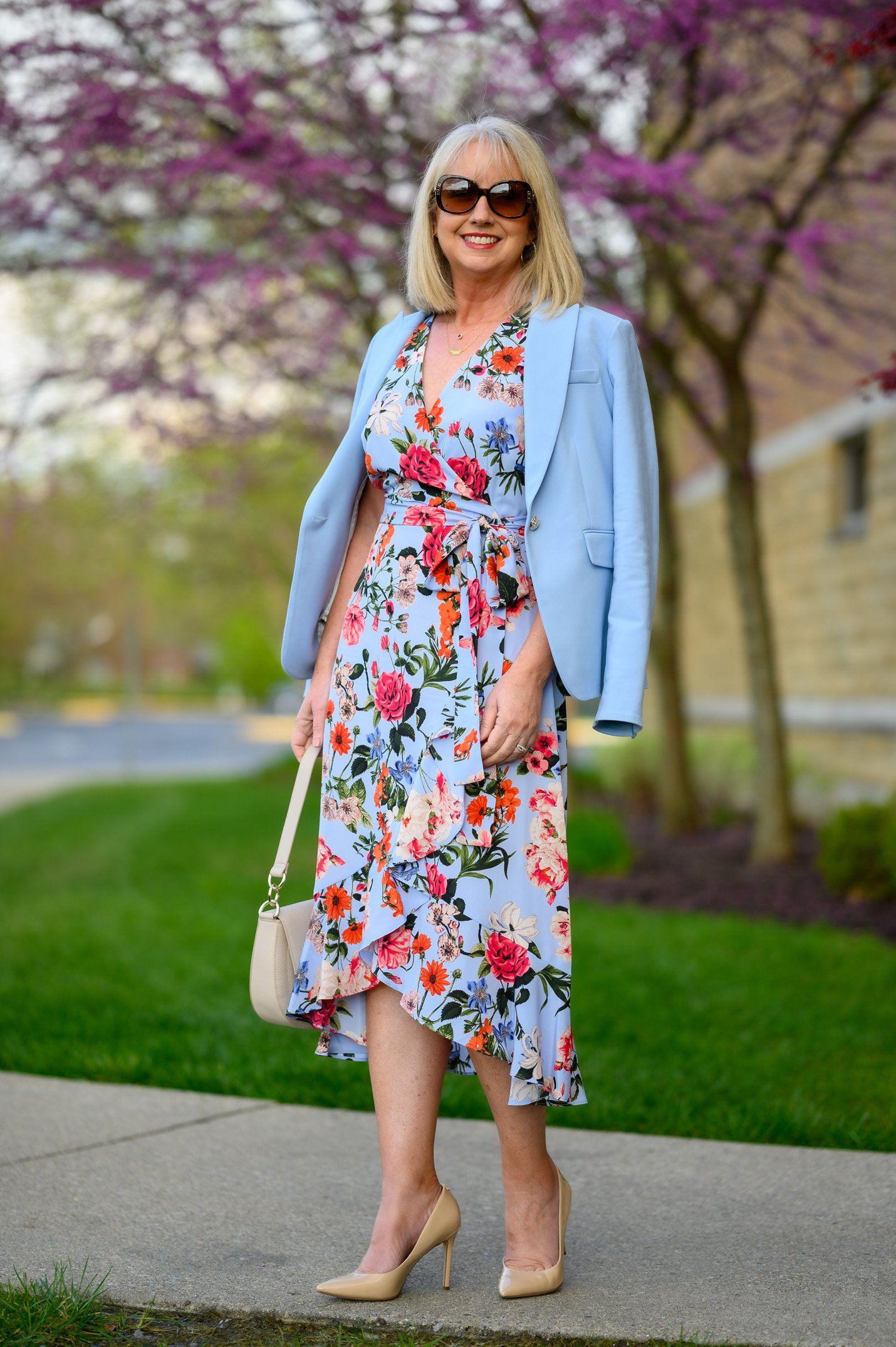 Spring & Summer Wedding Guest Dresses