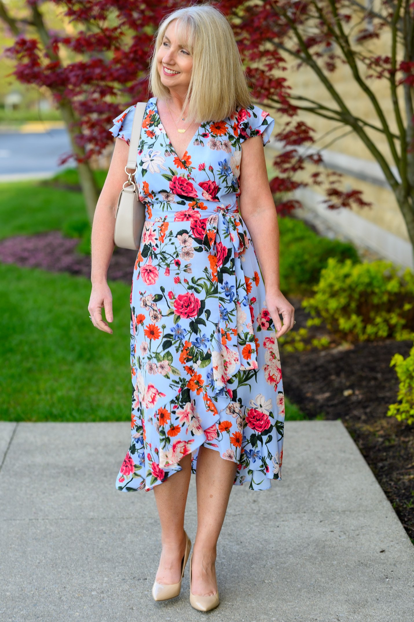 Spring & Summer Wedding Guest Dresses