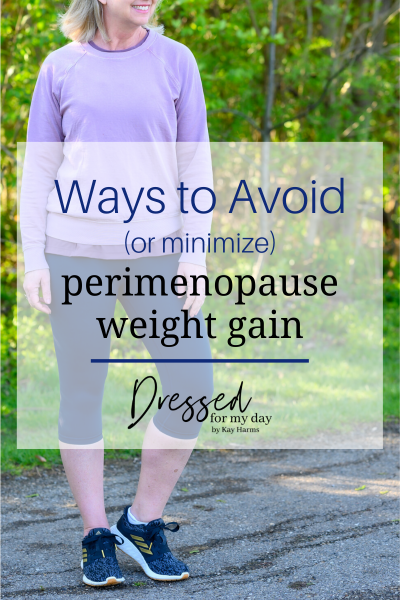 Ways to Avoid Perimenopause Weight Gain (1)