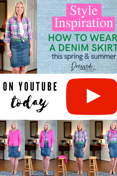 Copy of 9 Ways to Style a Denim Skirt