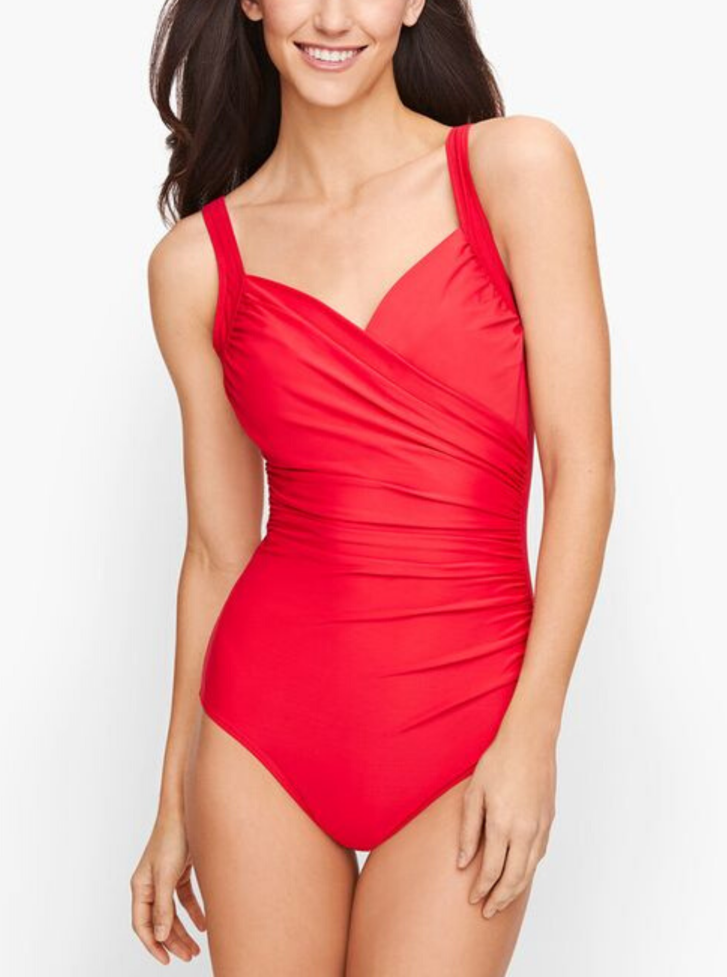 2020 Swimsuit Guide for Women Over 50