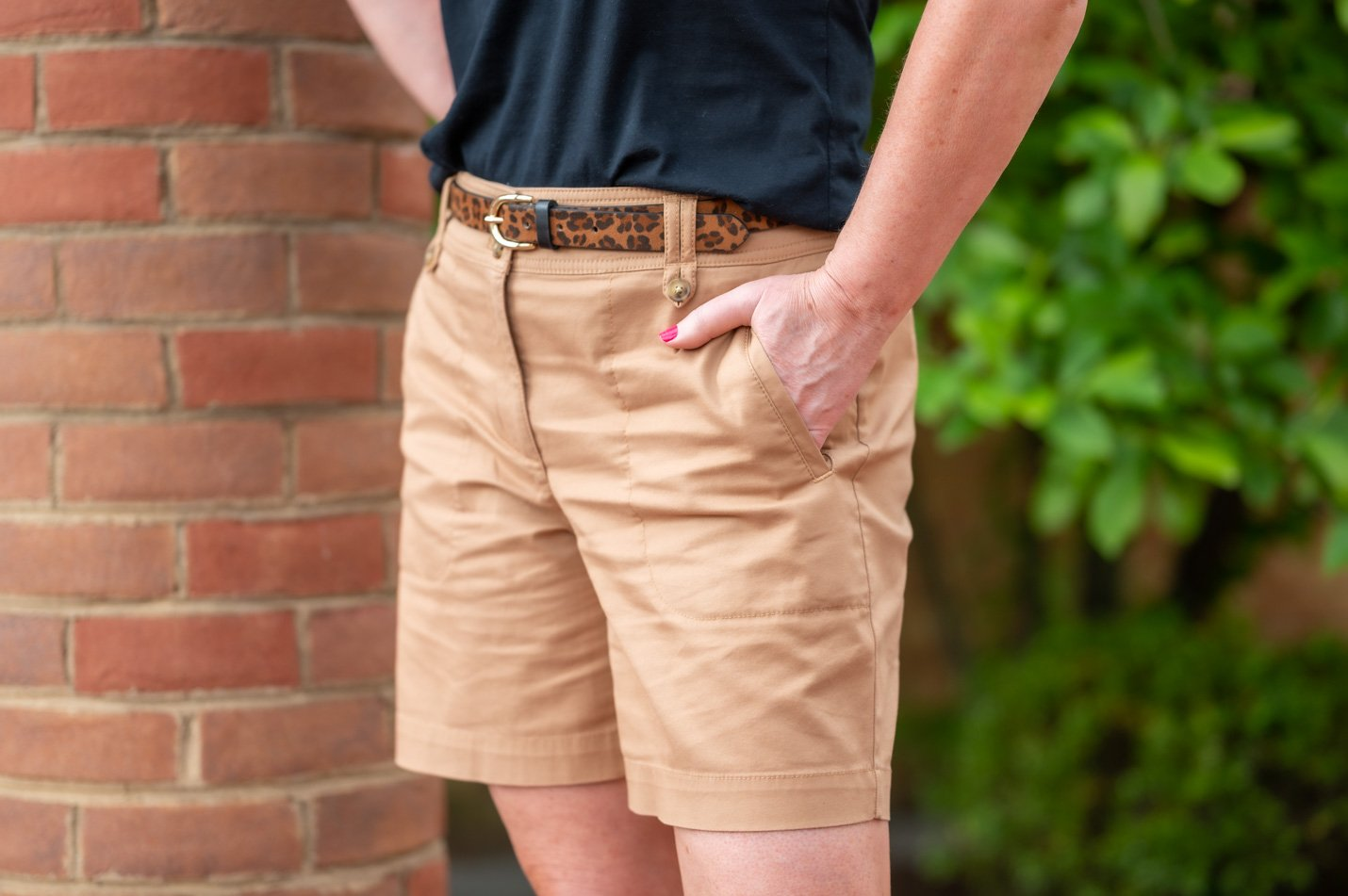 How to Select Shorts