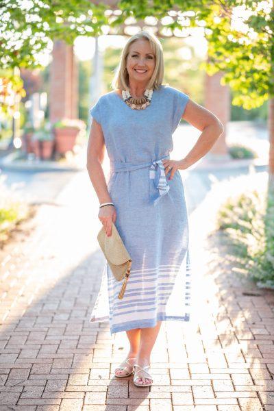 Quintessential Summer Dress