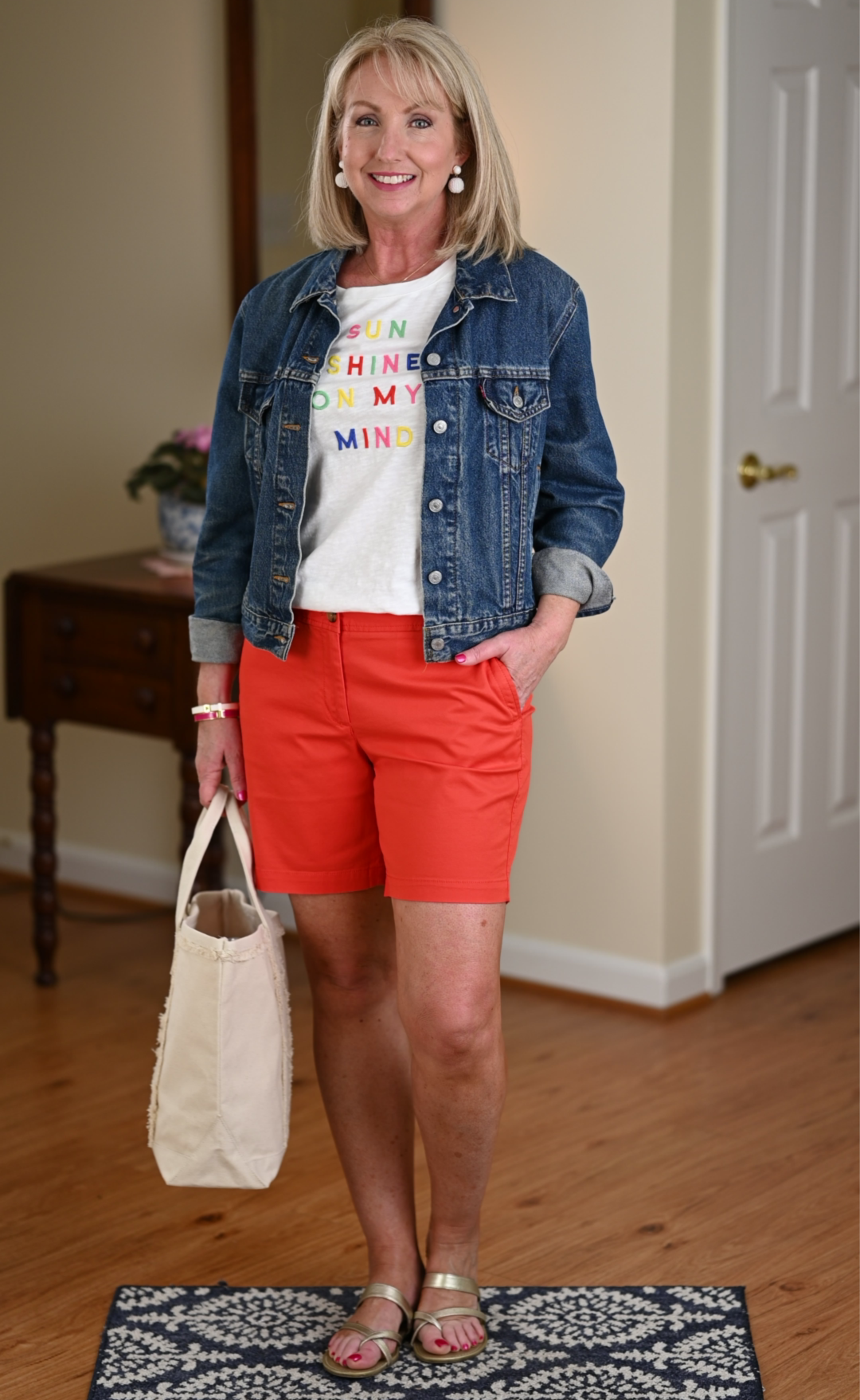 talbots summer collection