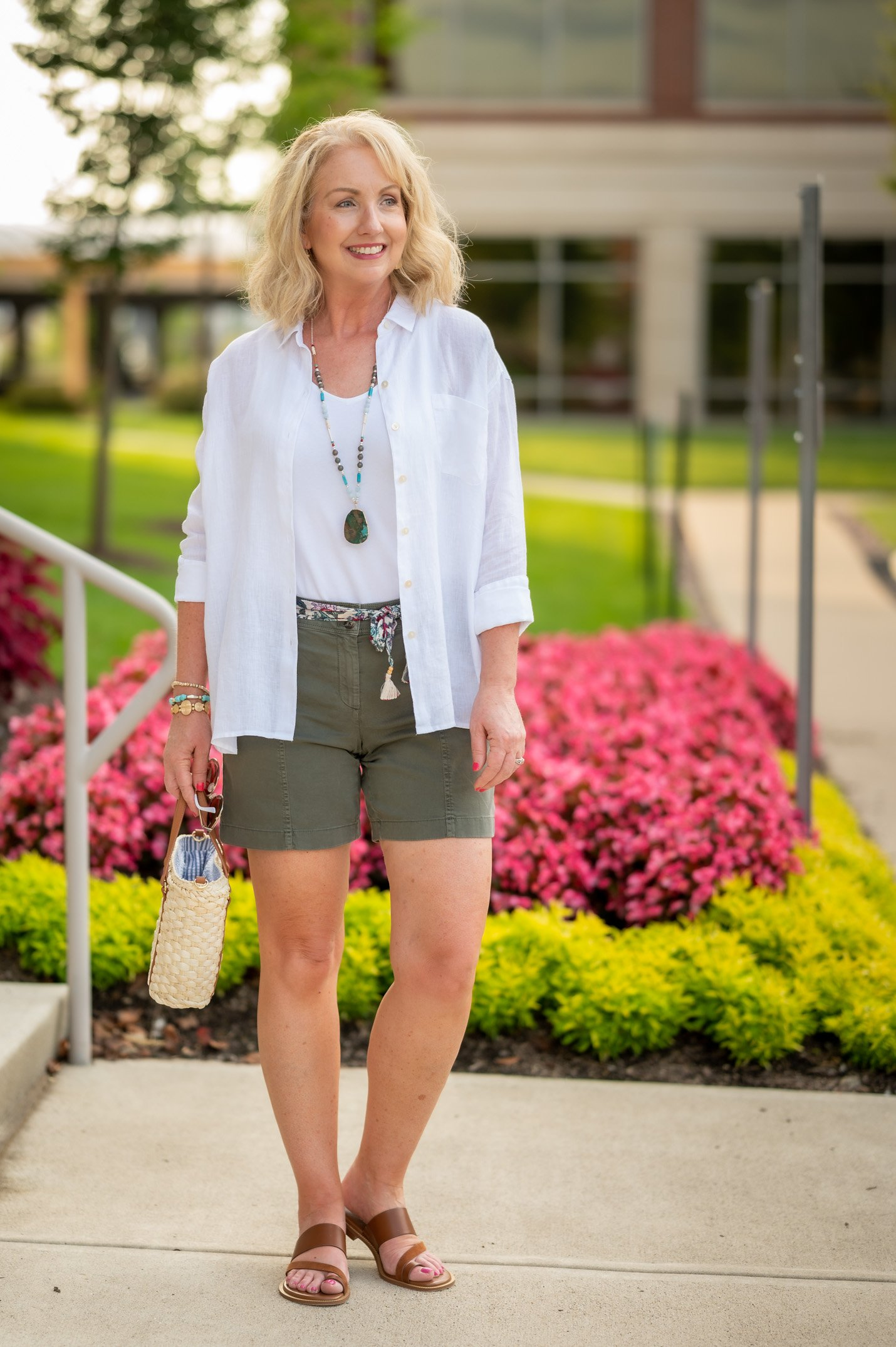 Shorts from J.Jill