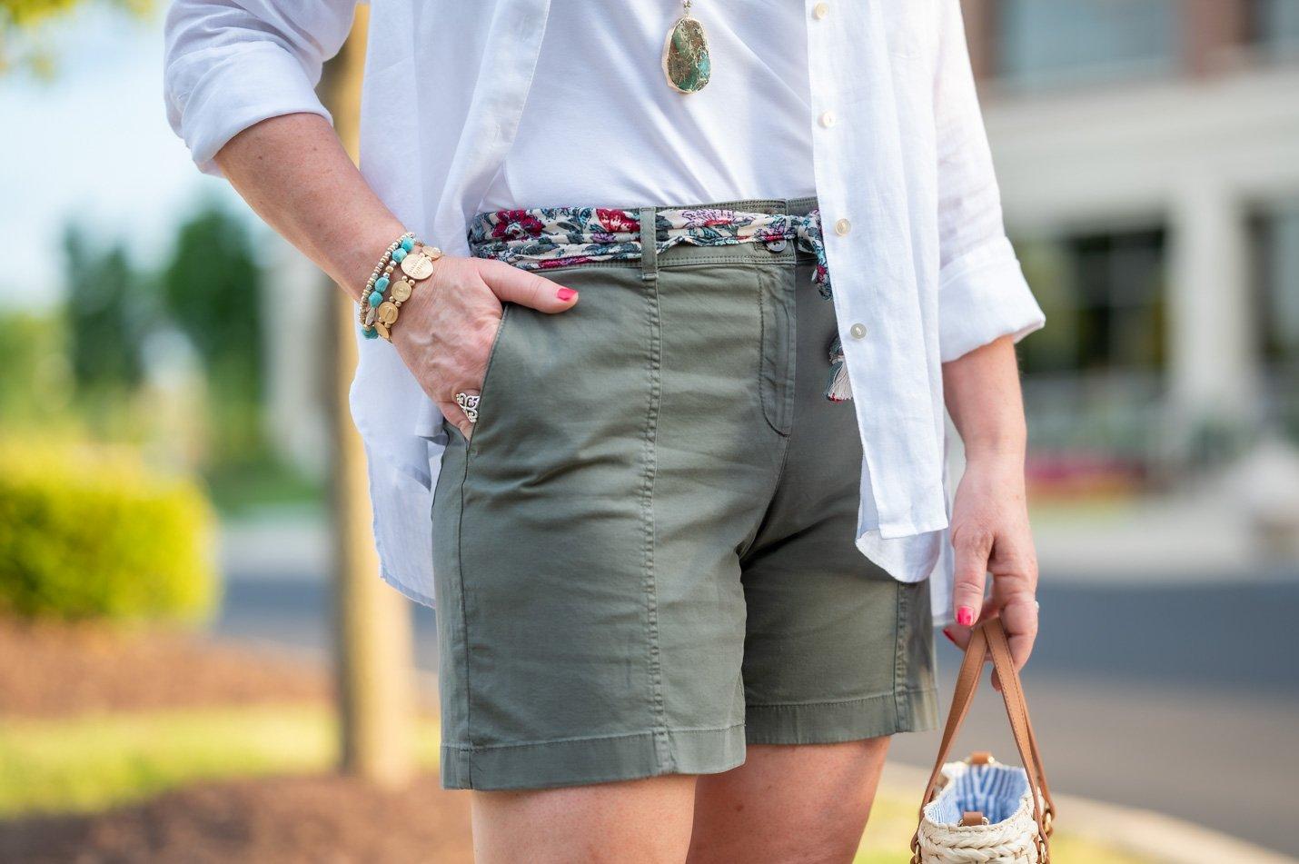J.Jill ?Shorts