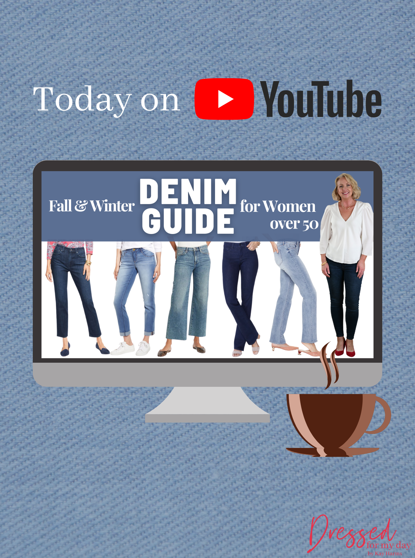 Fall & Winter Denim Guide