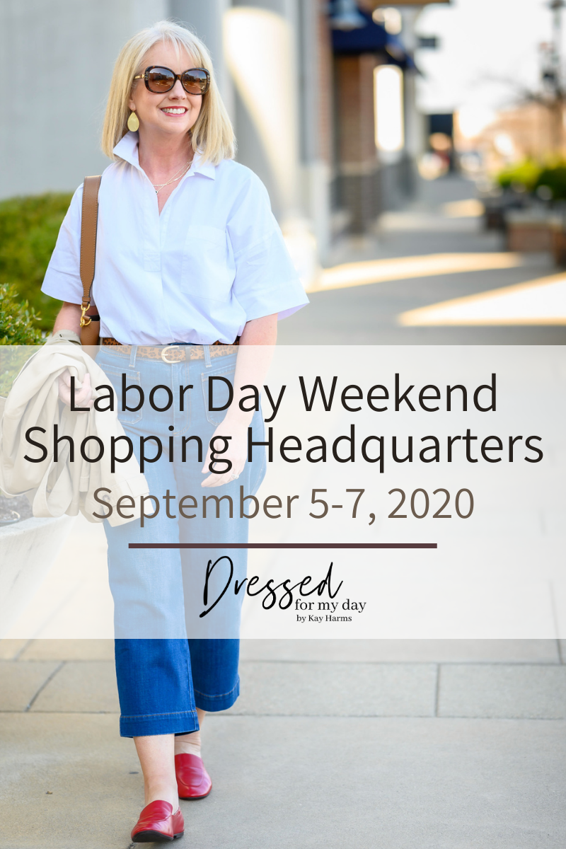 labor day weekend Shopping Headquarters