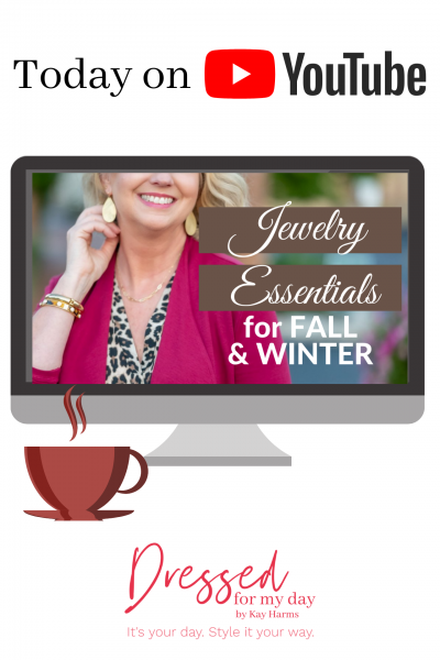 Jewelry Essentials for Fall and Winter