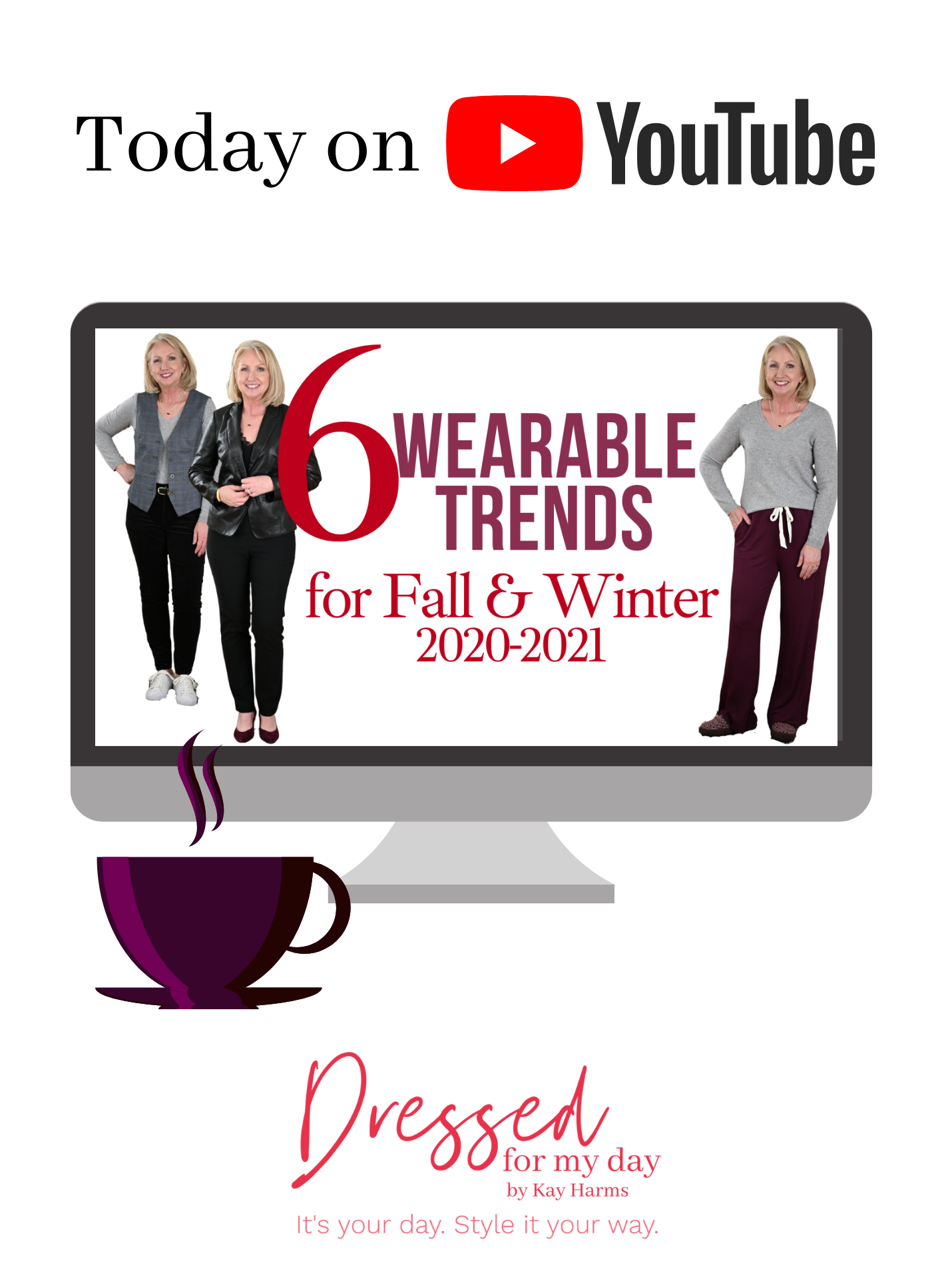 6 Wearable Trends for Fall & Winter