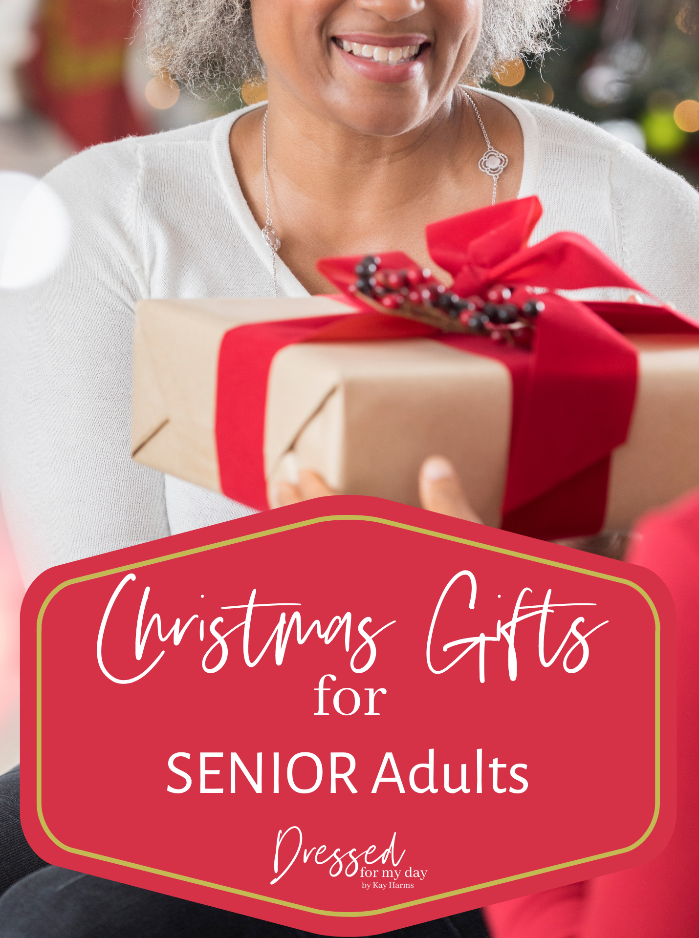 Christmas Gifts for Senior Adults