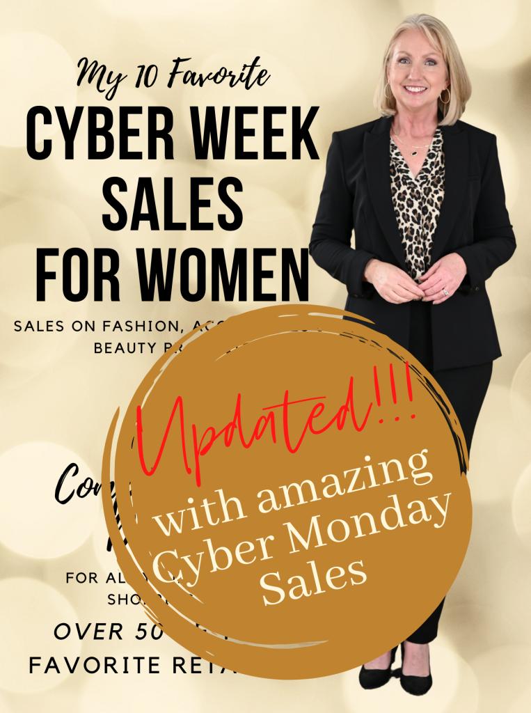 Favorite Cyber Week Sales (1)