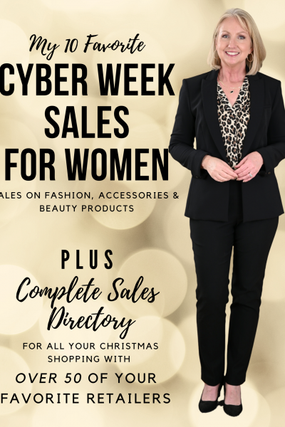 Favorite Cyber Week Sales