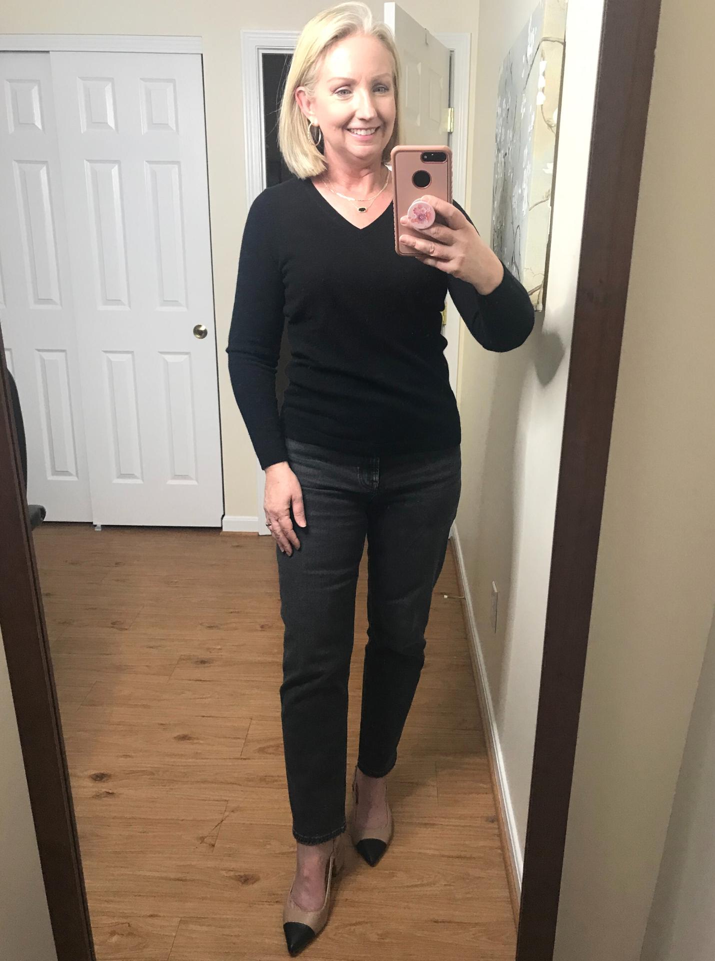 How I Really Dressed 11-13-20 e