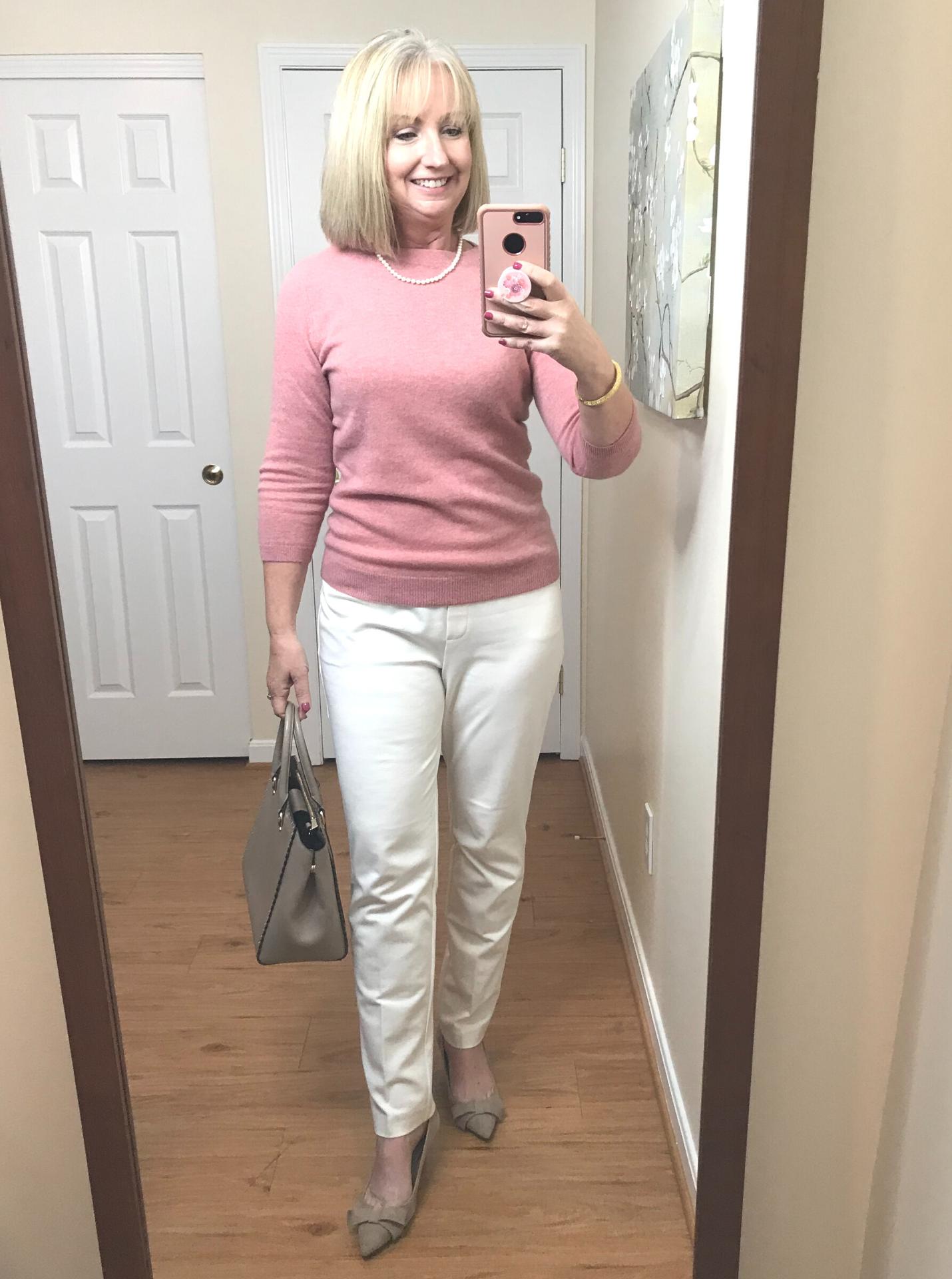 How I Really Dressed 11-13-20 h