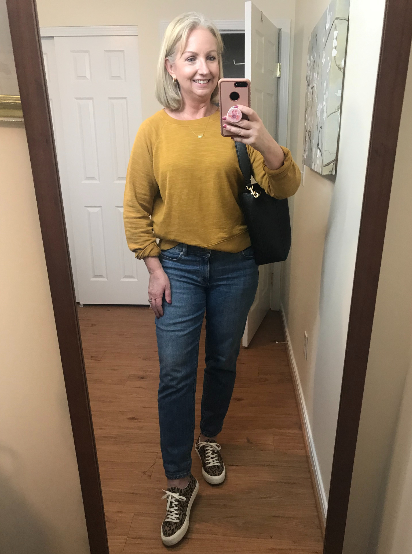 How I Really Dressed 11-13-20 i