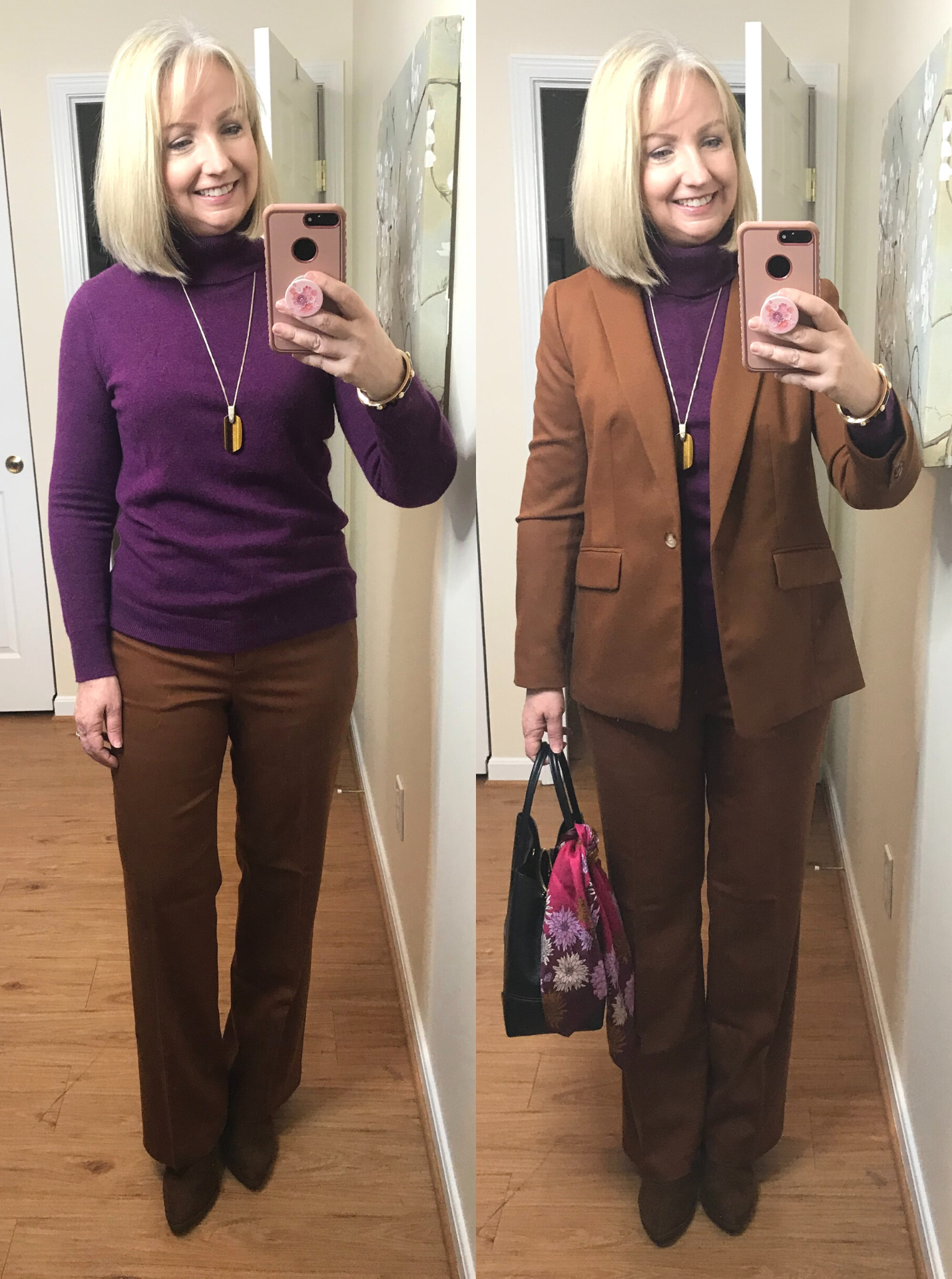 How I Really Dressed 11-13-20 l