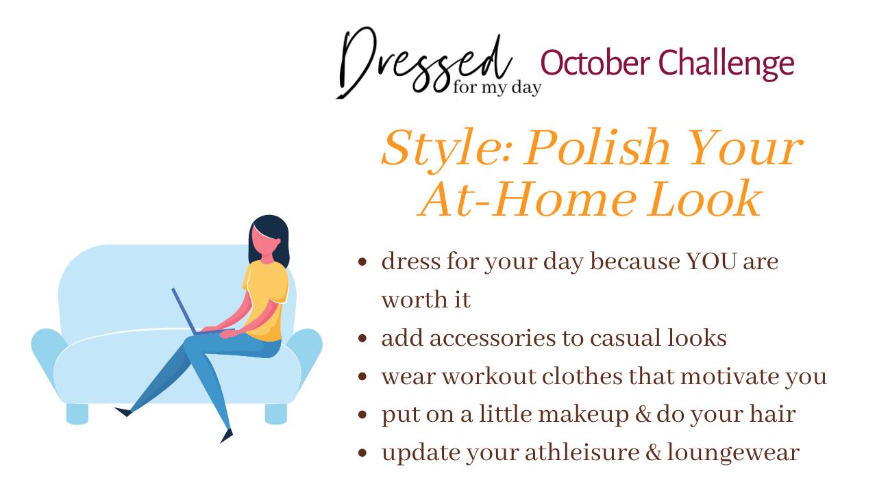 November Style Challenge