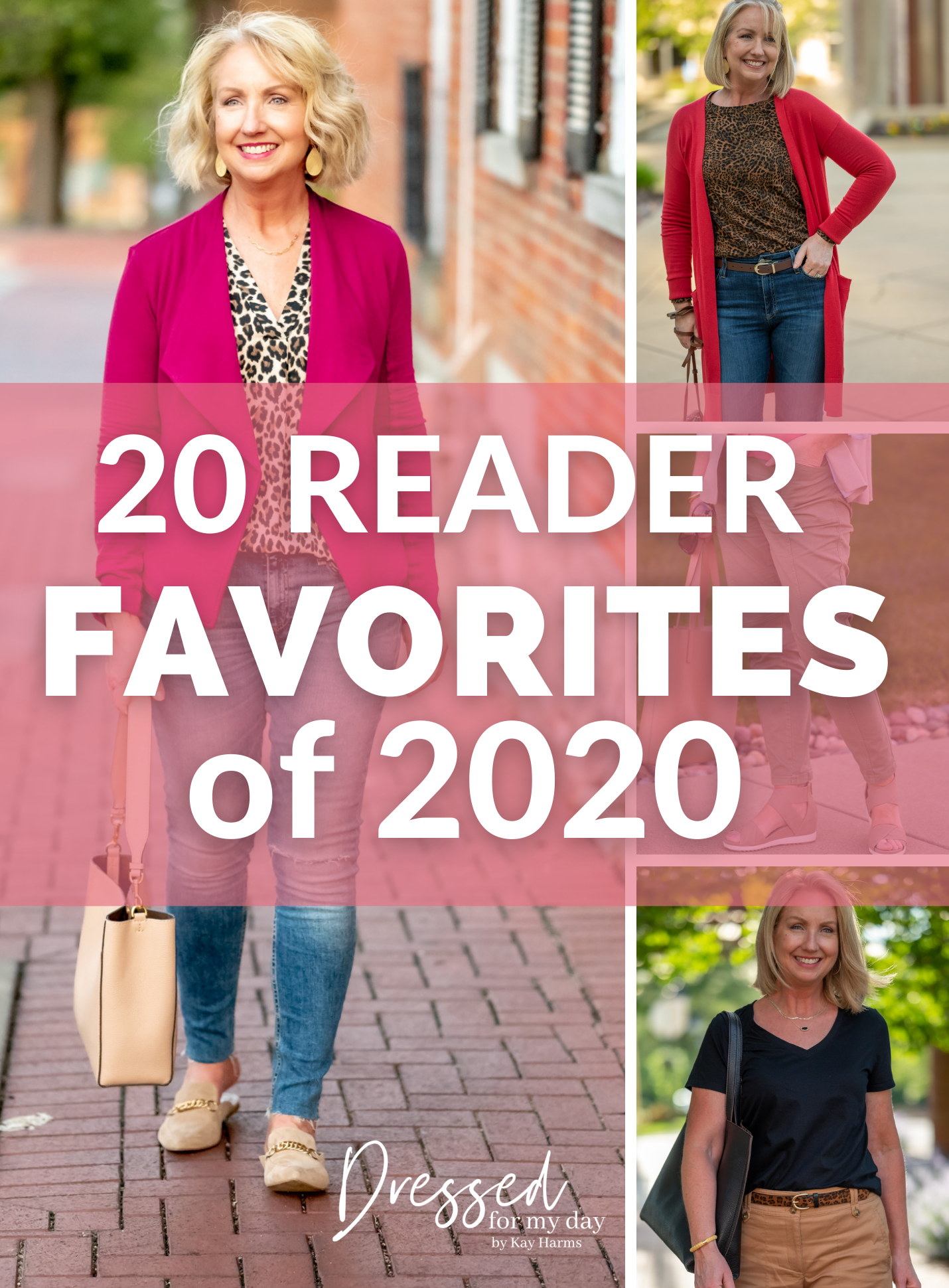 20 Reader Favorites of 2020