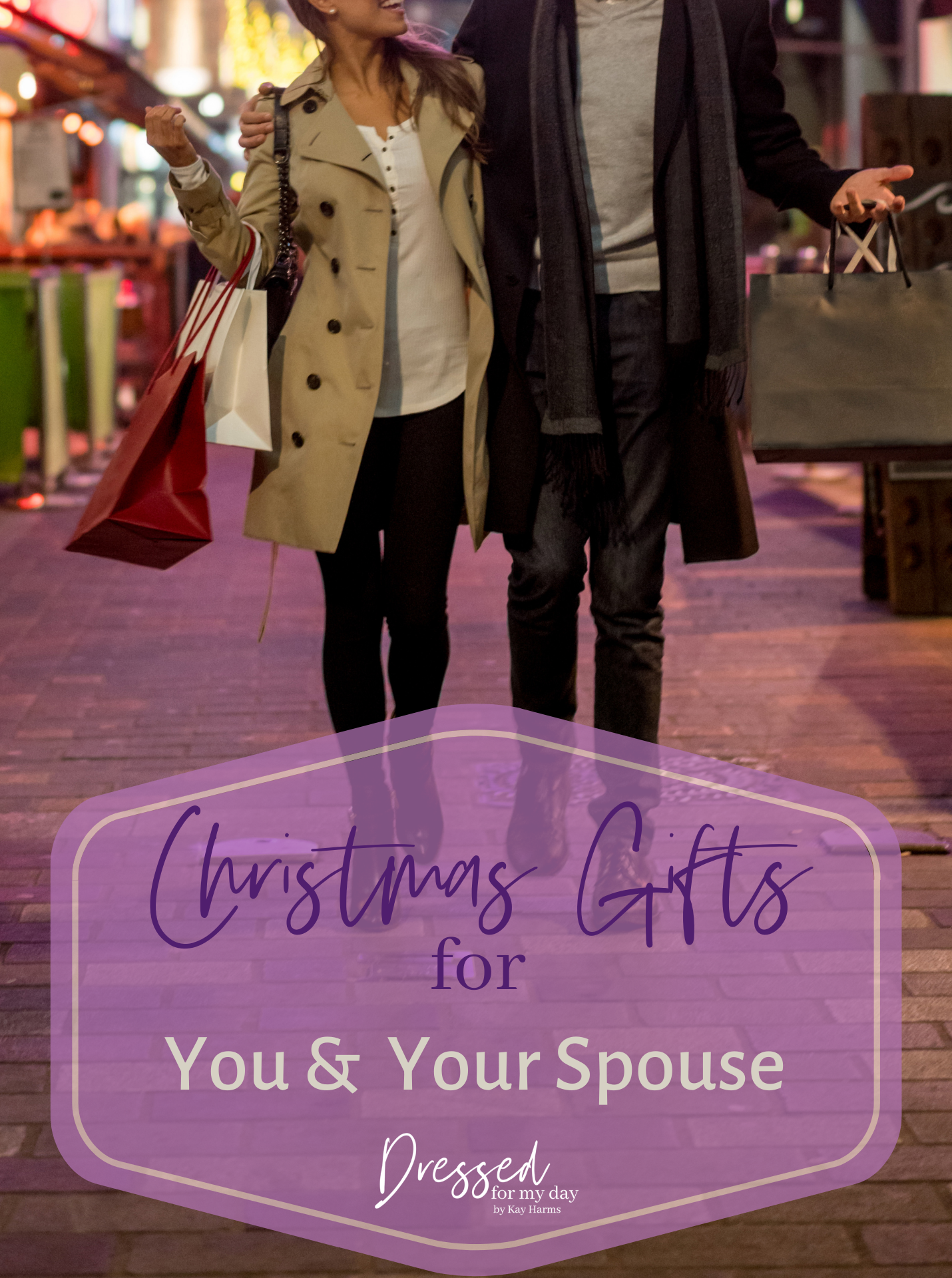 Christmas Gifts for You & Your Spouse