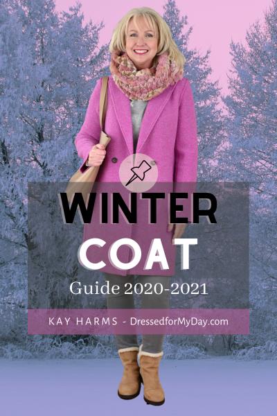 Winter Coat Guide 20202-2021