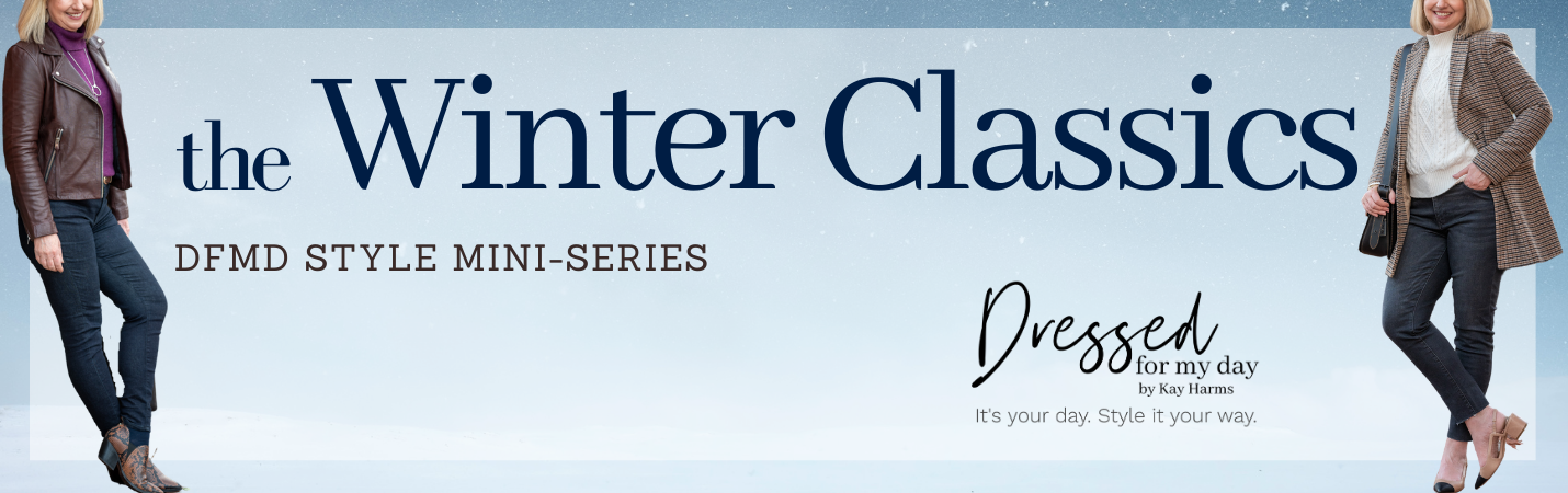 the Winter Classics Style Series