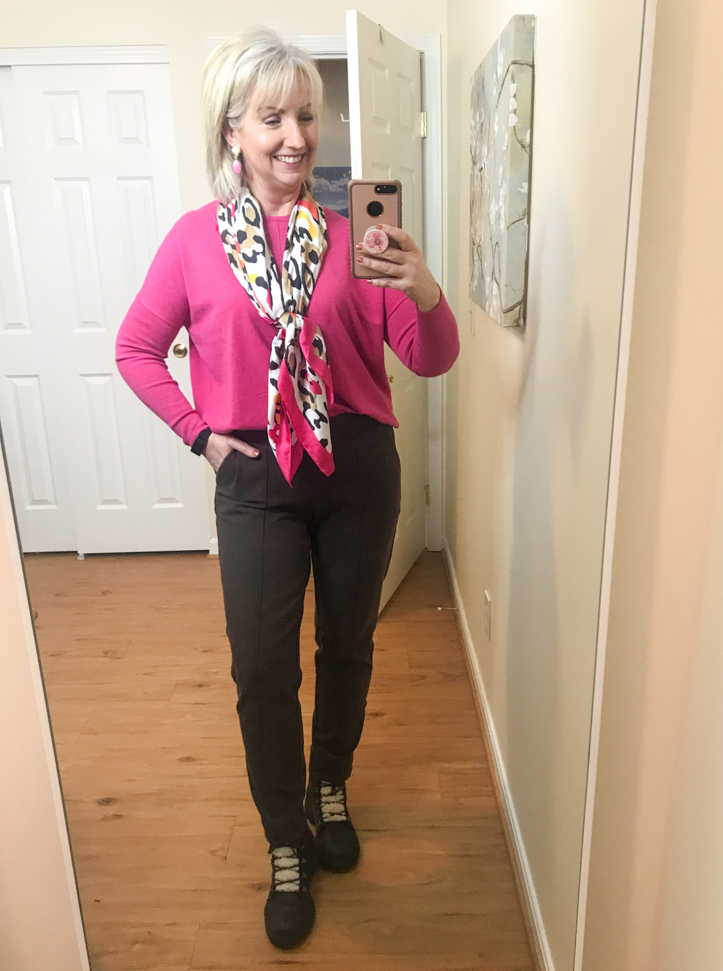 Copy of How I Really Dressed for My Day 01