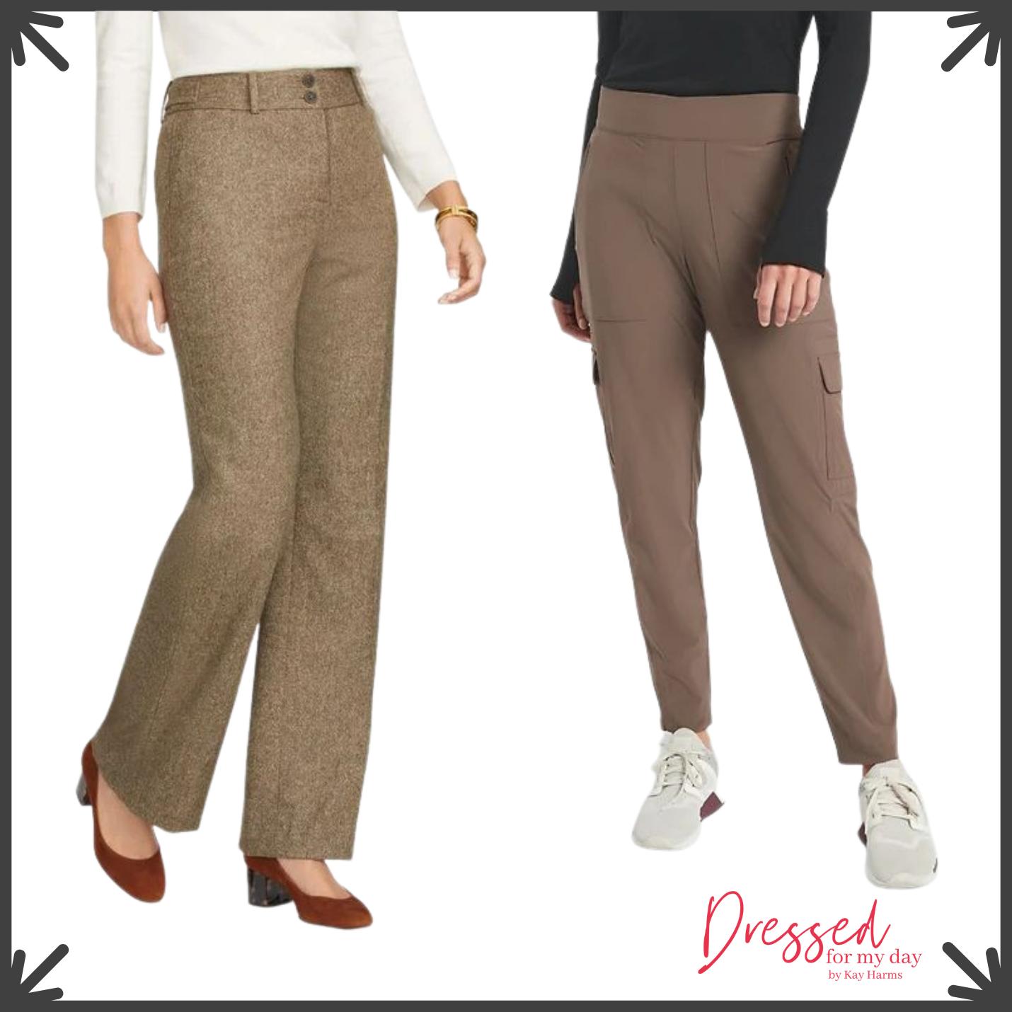 Favorites pants