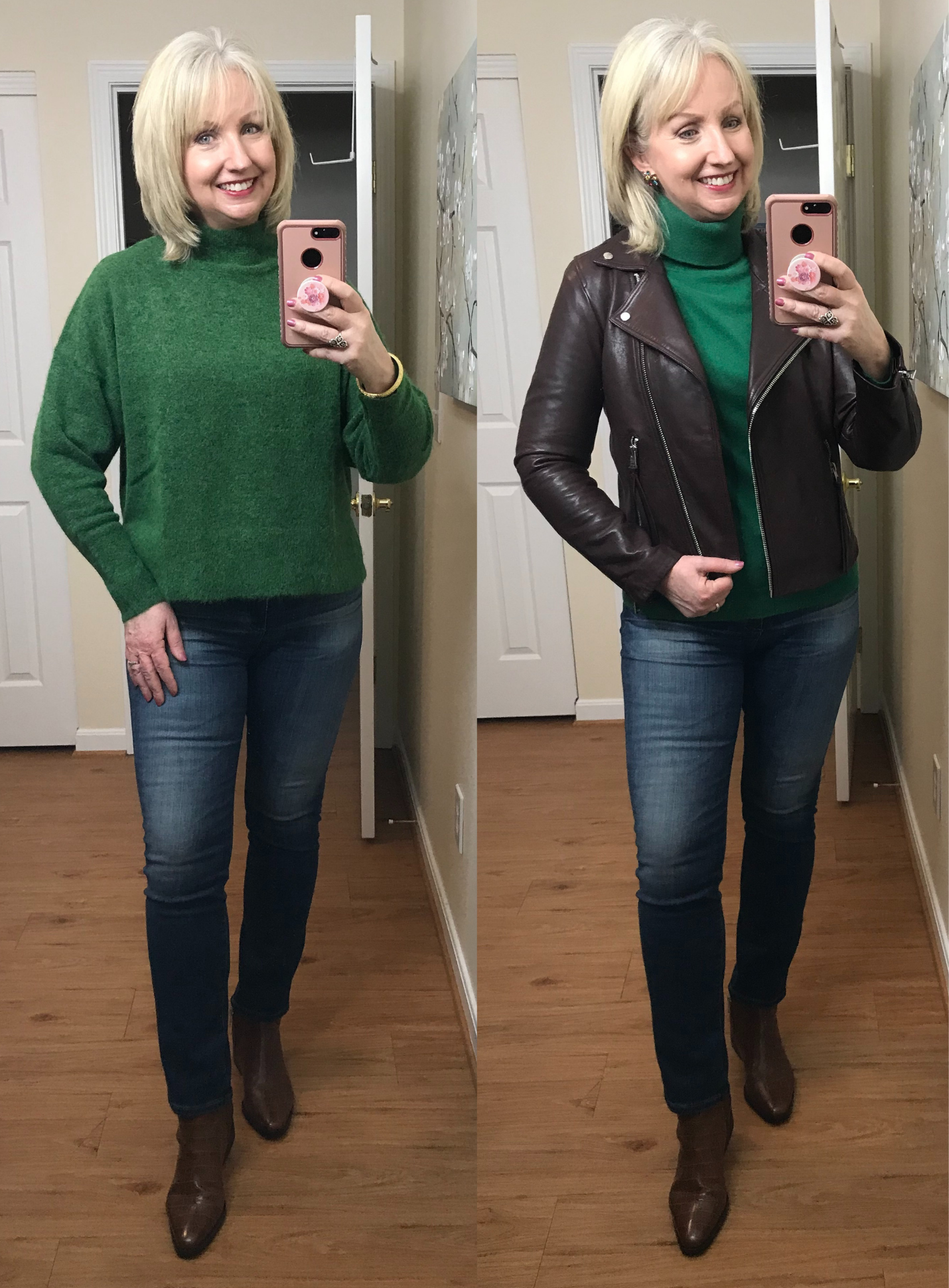 How I Dressed for My Doctor's Visit