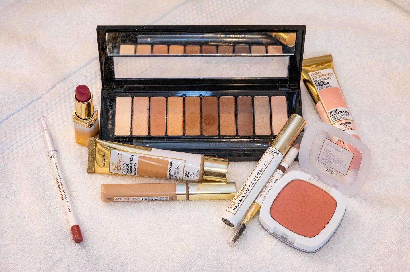 L'Oreal Paris Makeup