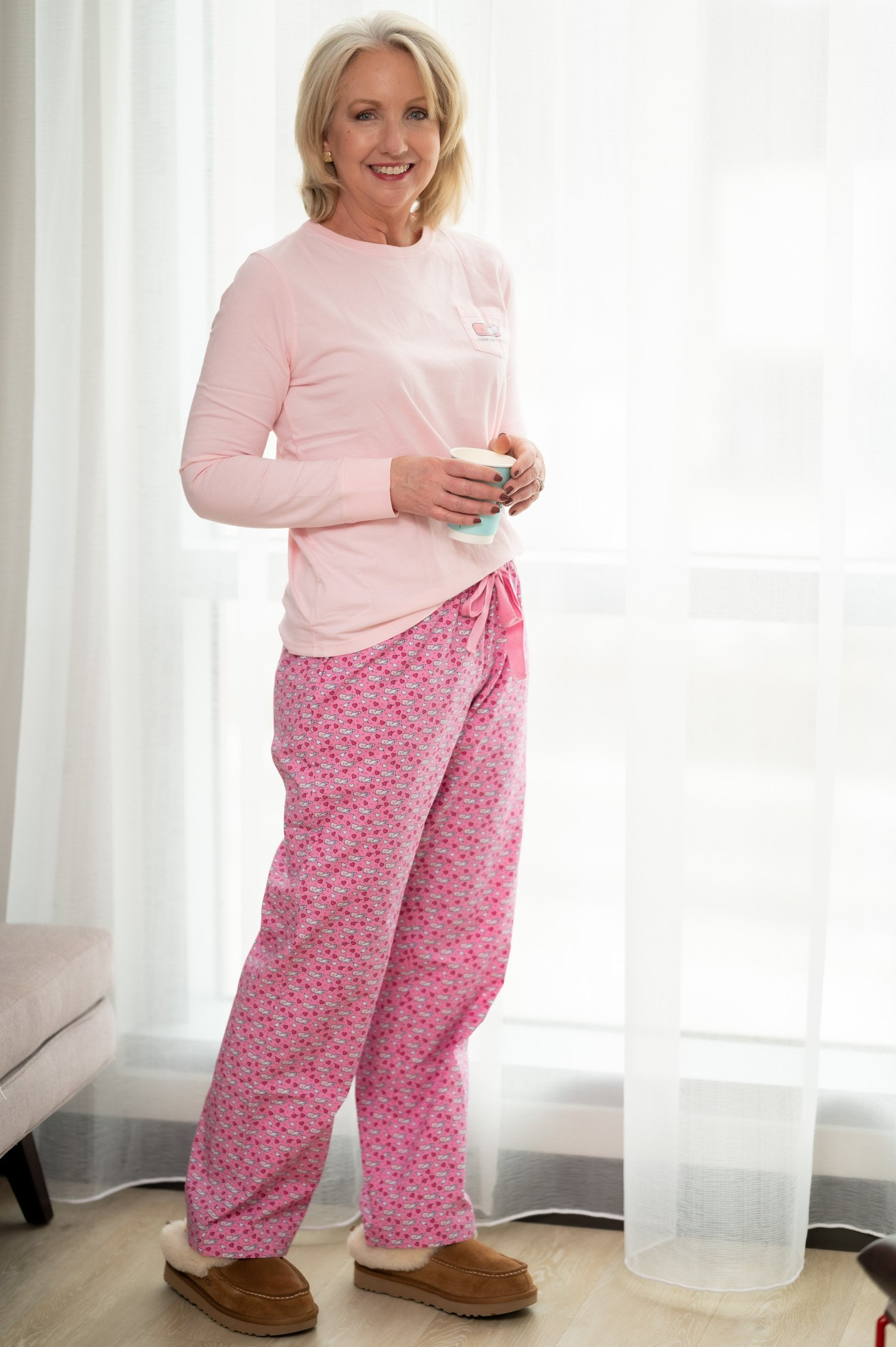 Sleepwear Refresh