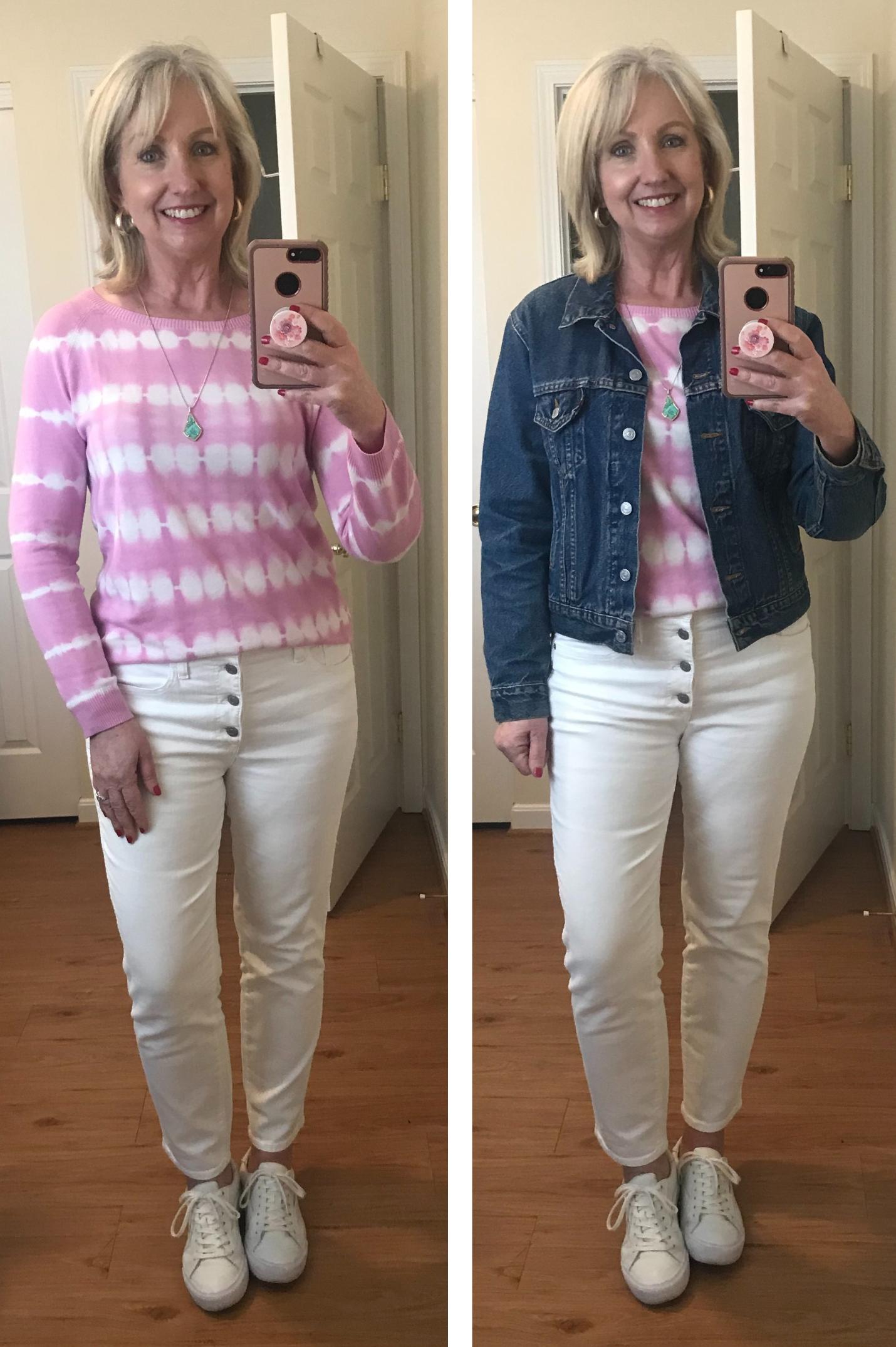 How I Really Dressed for Thursday