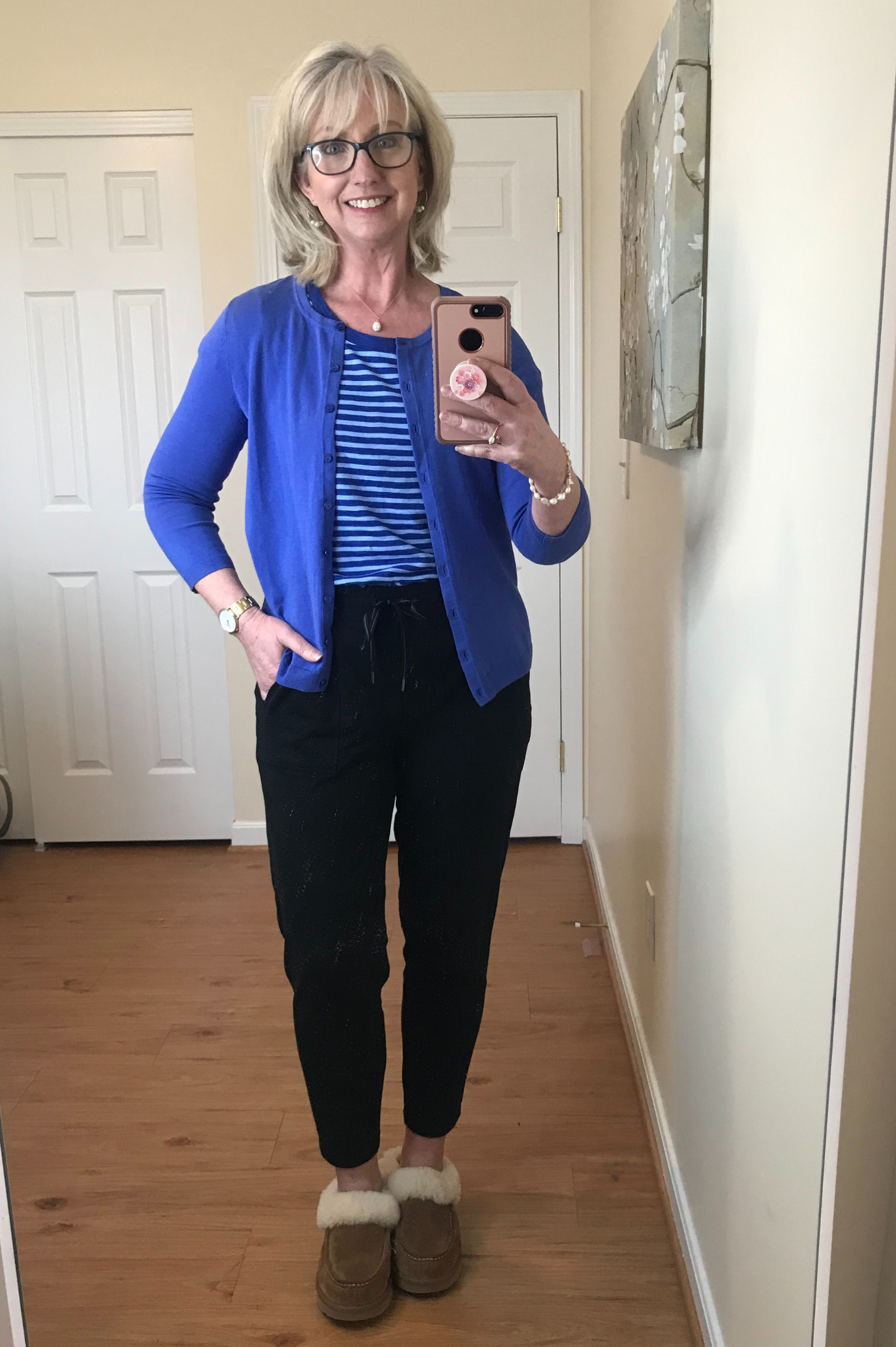 What I Wore Sunday Afternoon