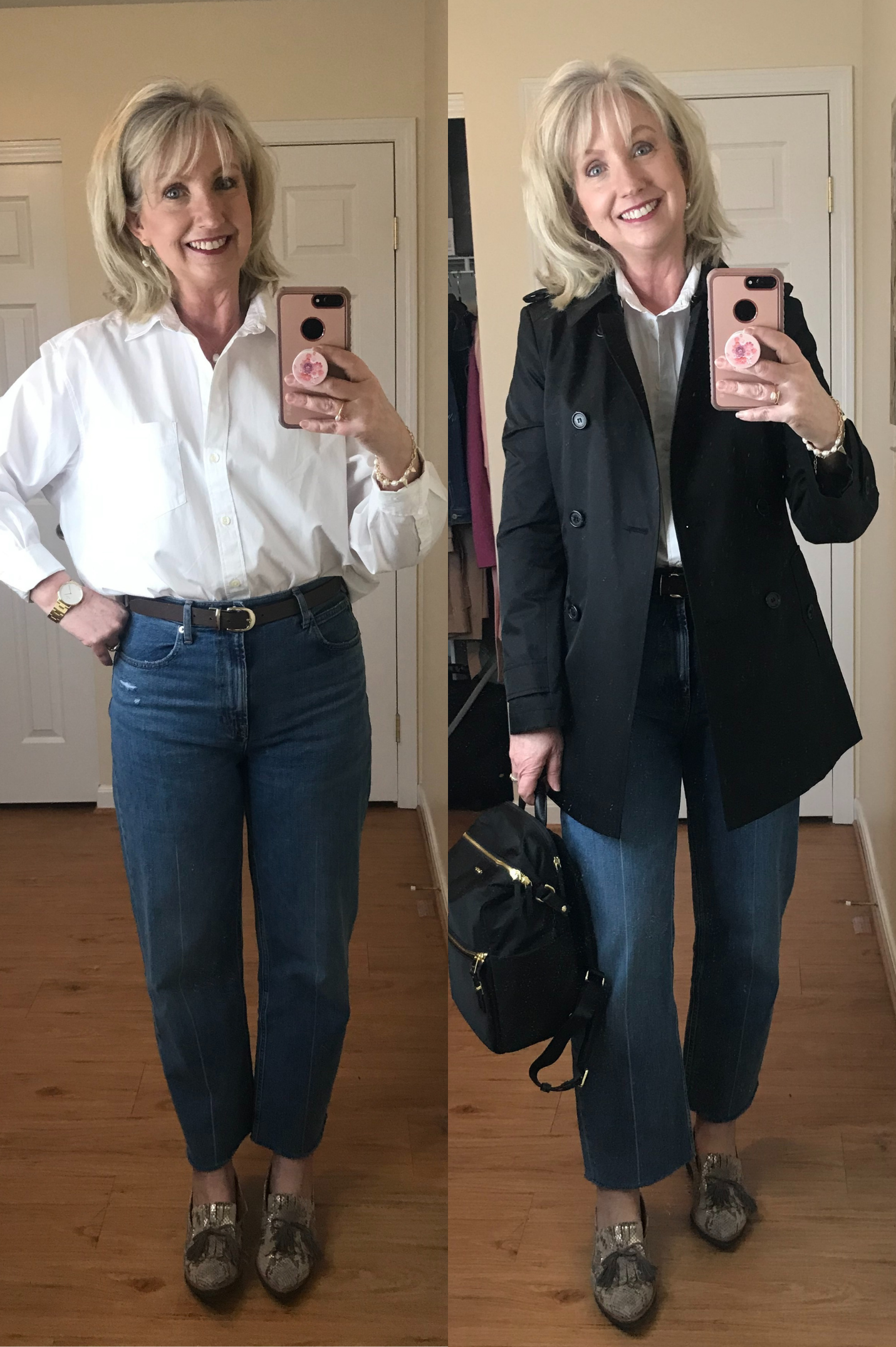 What I Wore to Church Second Sunday