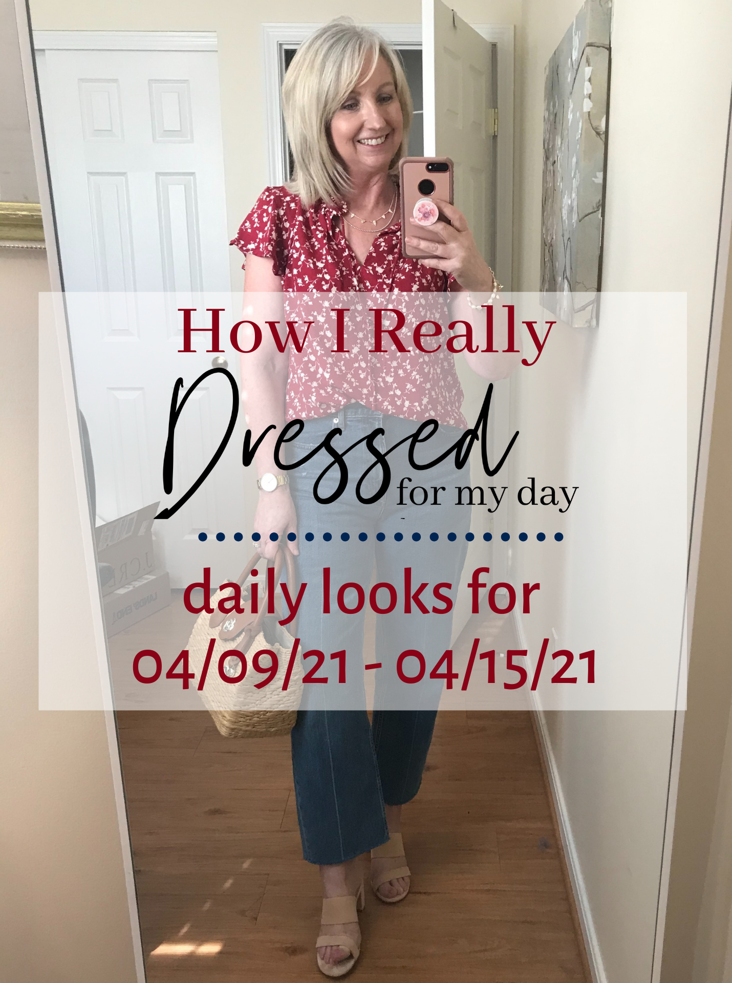 Dressed for My Day 04 09 21 04 15 21