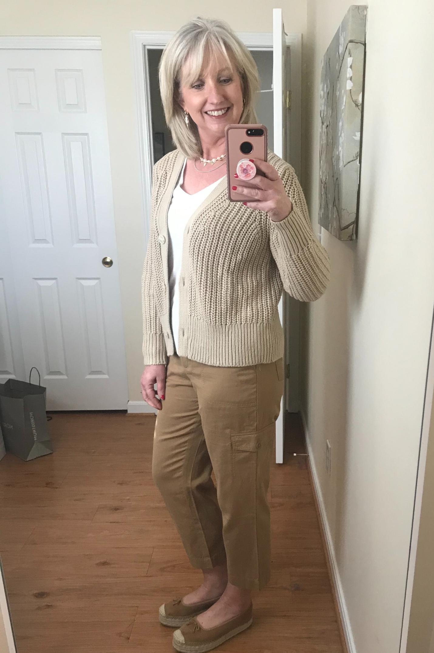 How I Dressed for Thursday 2