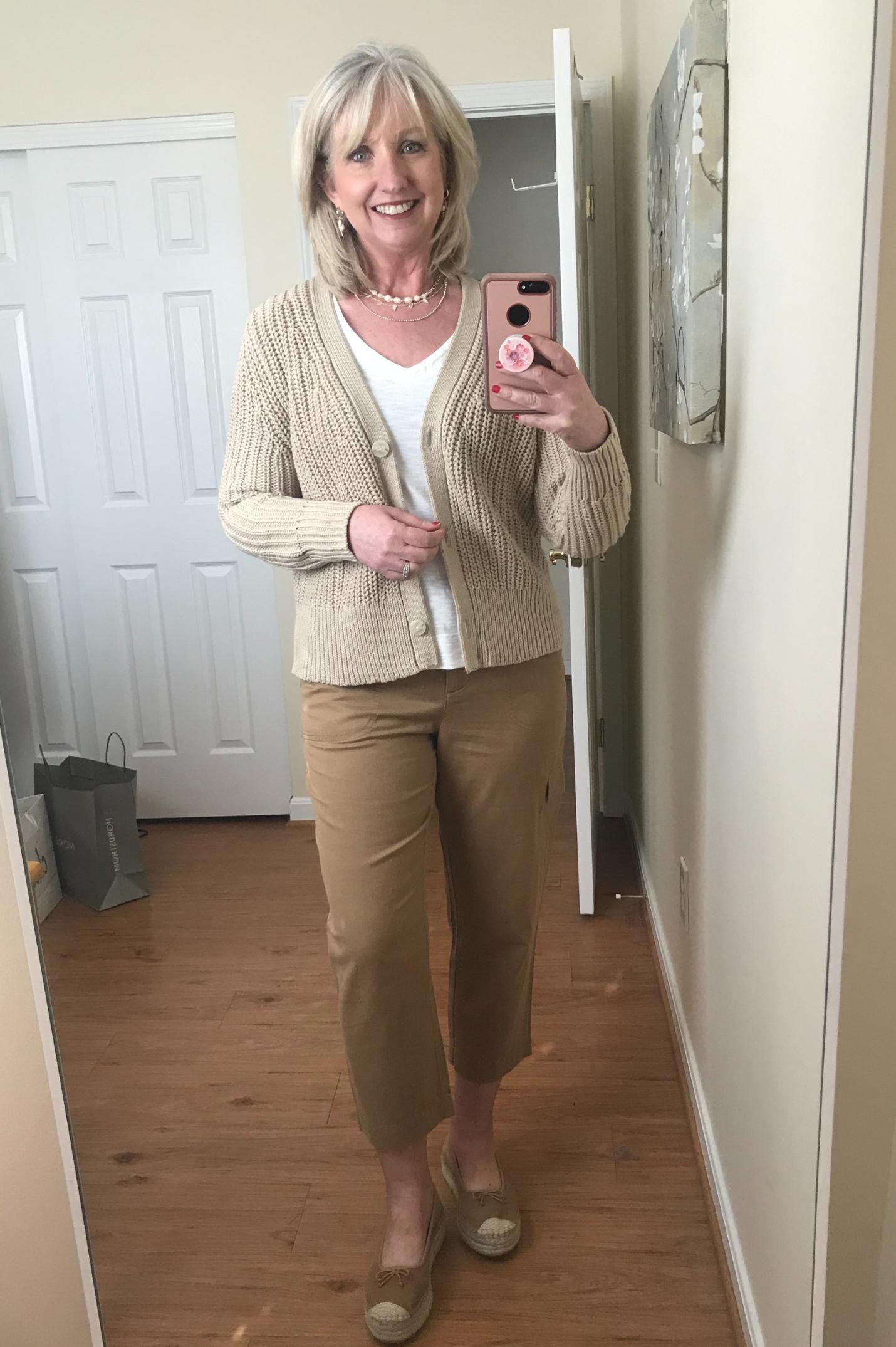 How I Dressed for Thursday 3