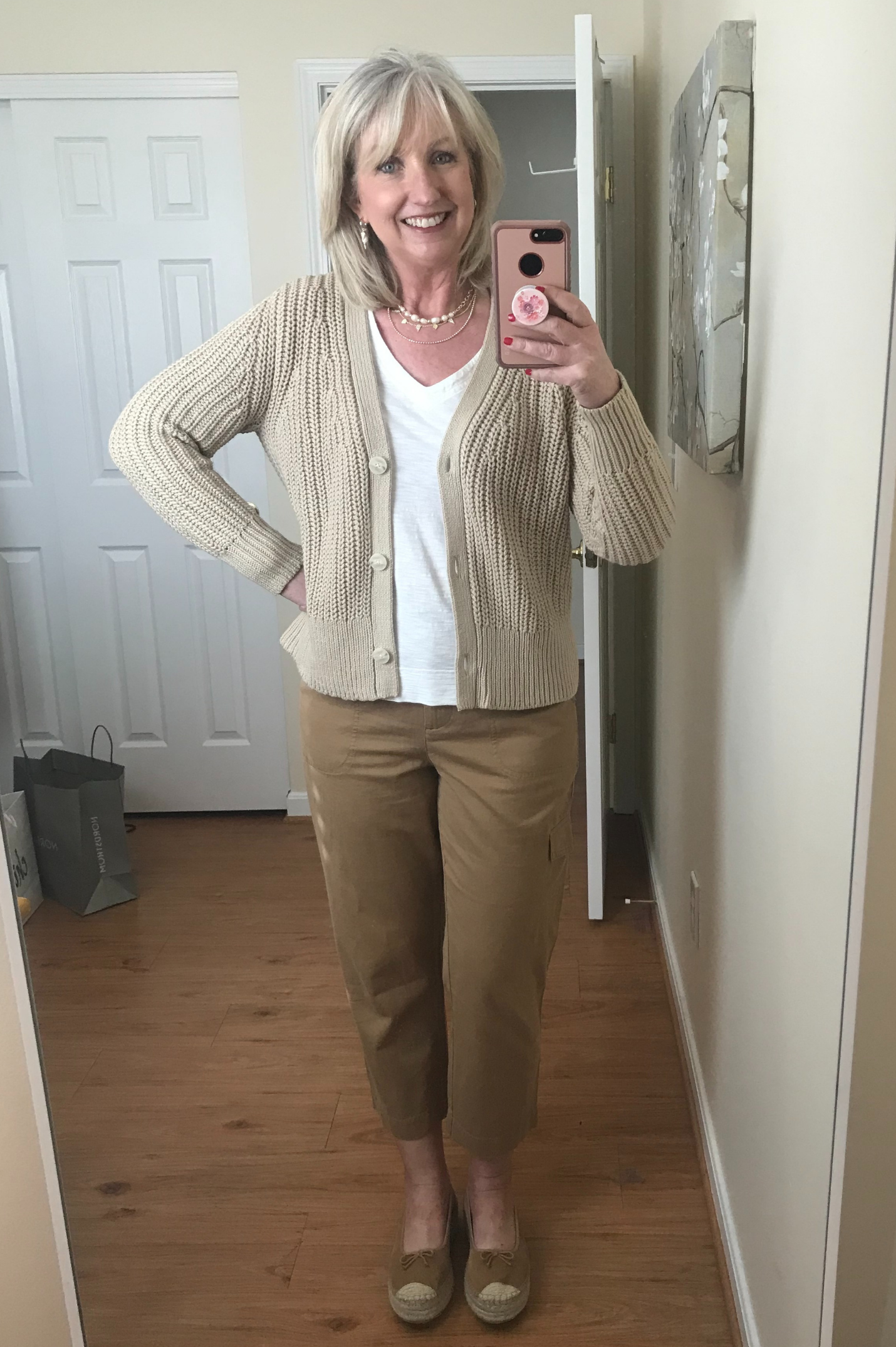 How I Dressed for Thursday